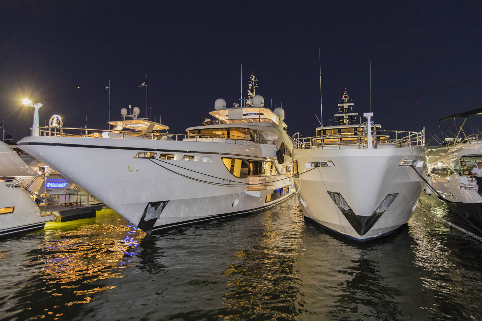 GUlf Craft at Fort Lauderdale International Boat Show 2019 Day 3-4 (13)