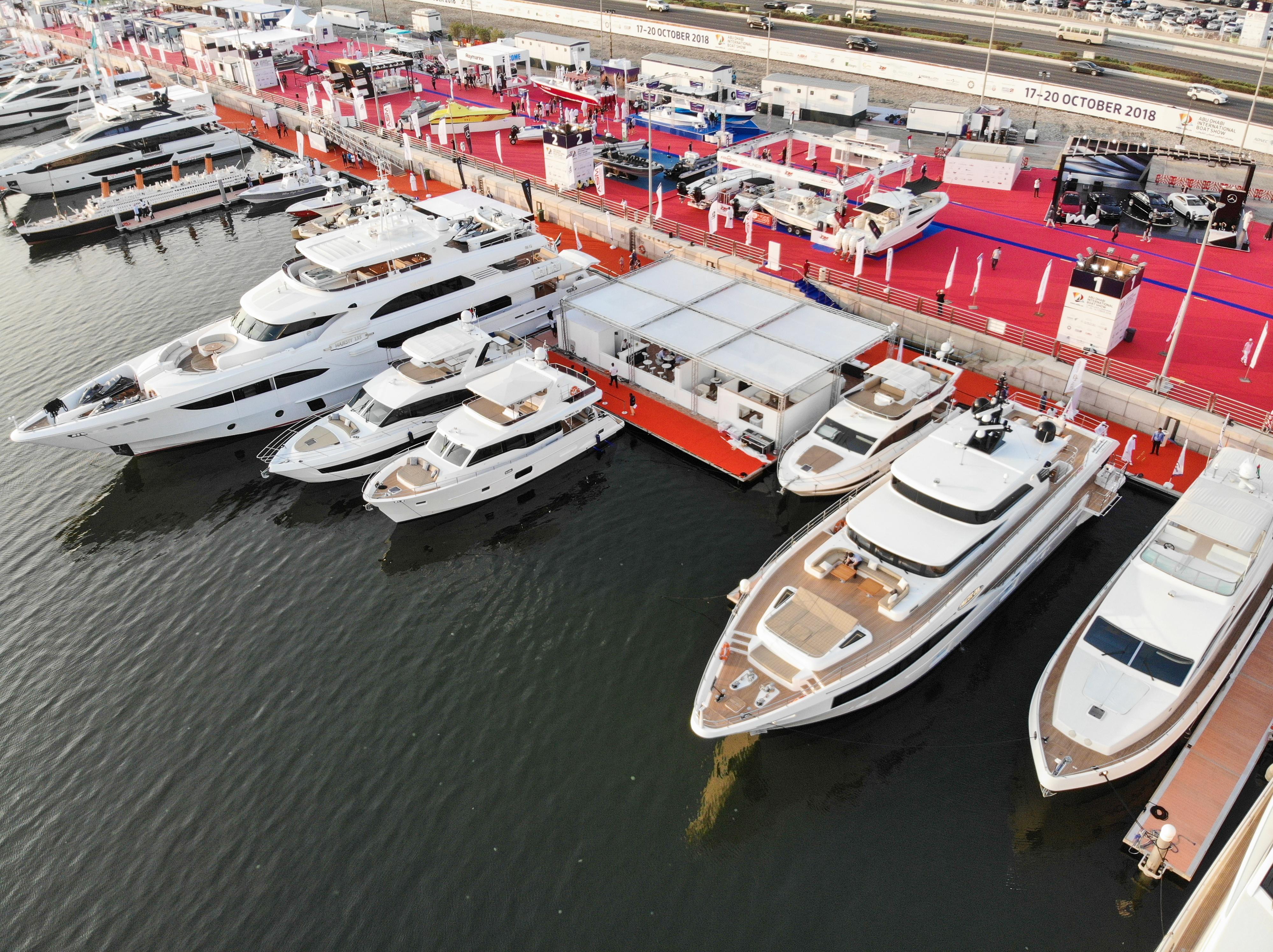 Gulf Craft Fleet at Abu Dhabi Boat Show 2018 (4).jpg