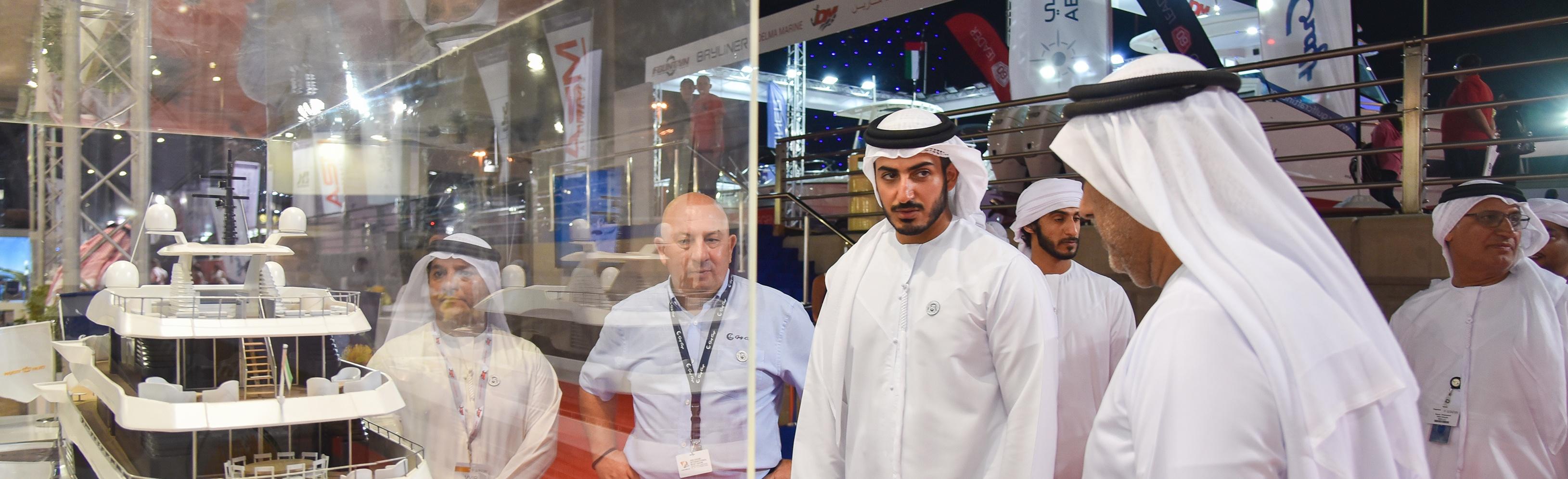 Gulf-Craft,-Abu-Dhabi-Boat-Show-3