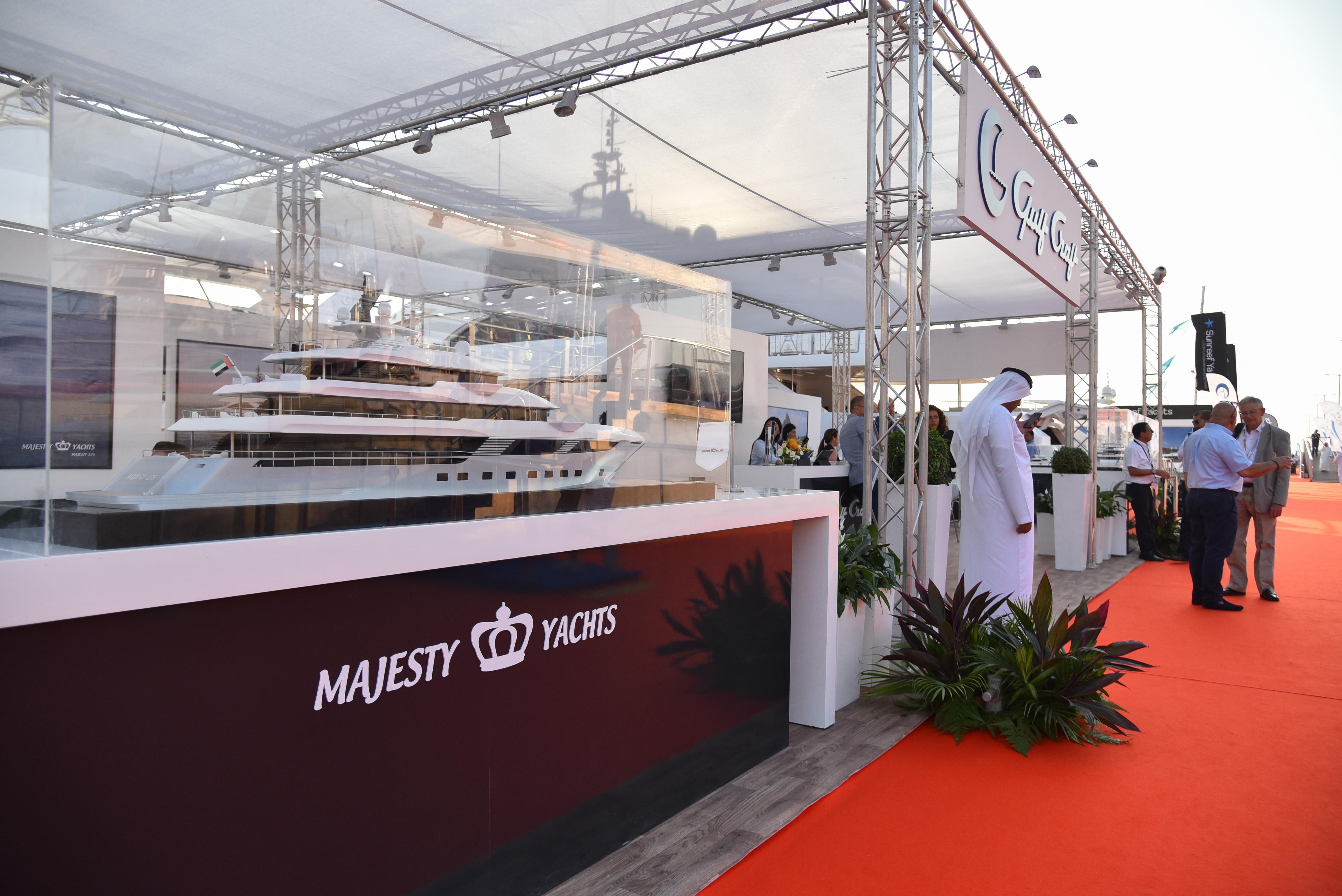 Gulf Craft, Abu Dhabi Boat Show 2018 (11).jpg
