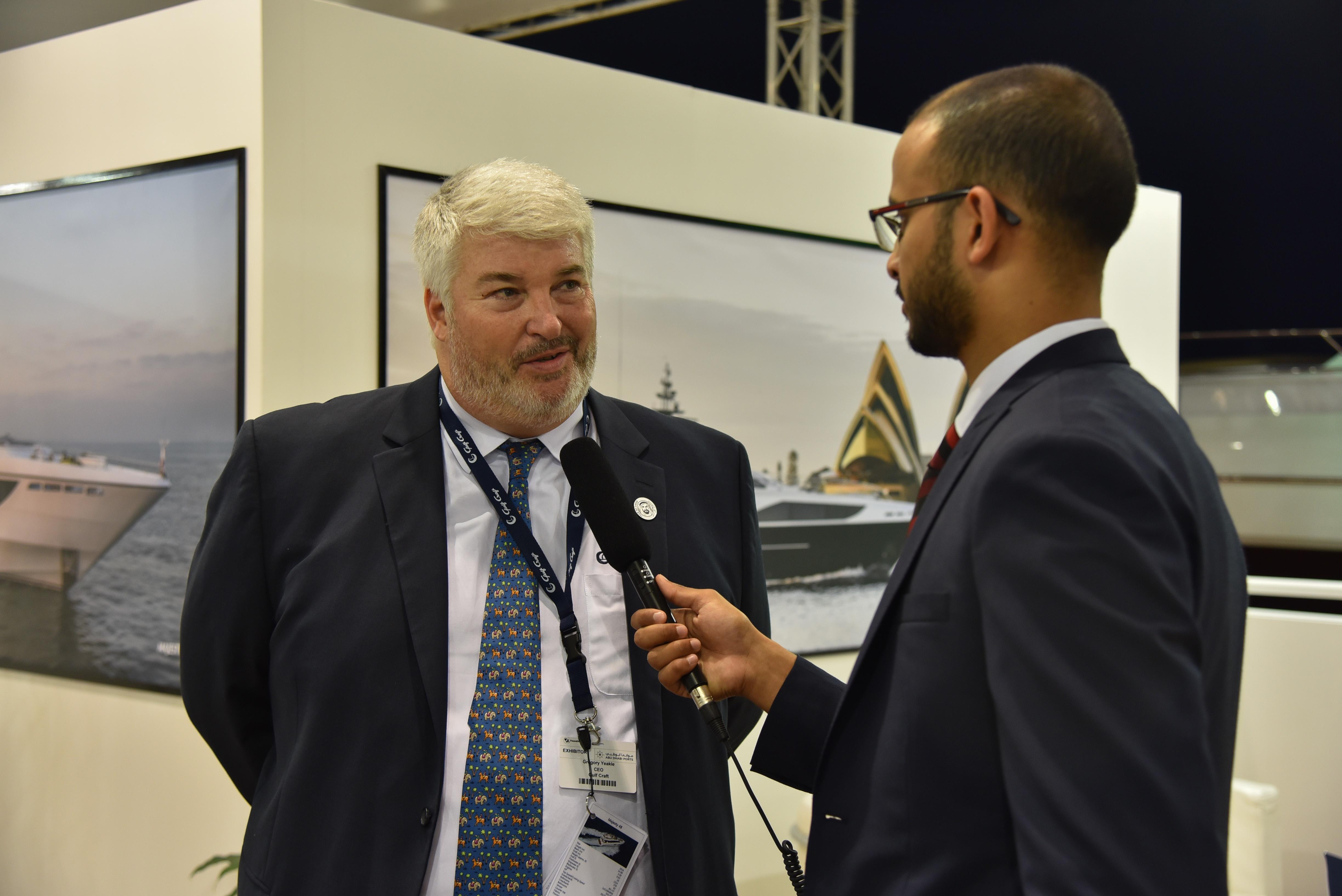 Gulf Craft, Abu Dhabi Boat Show 2018 (16).jpg