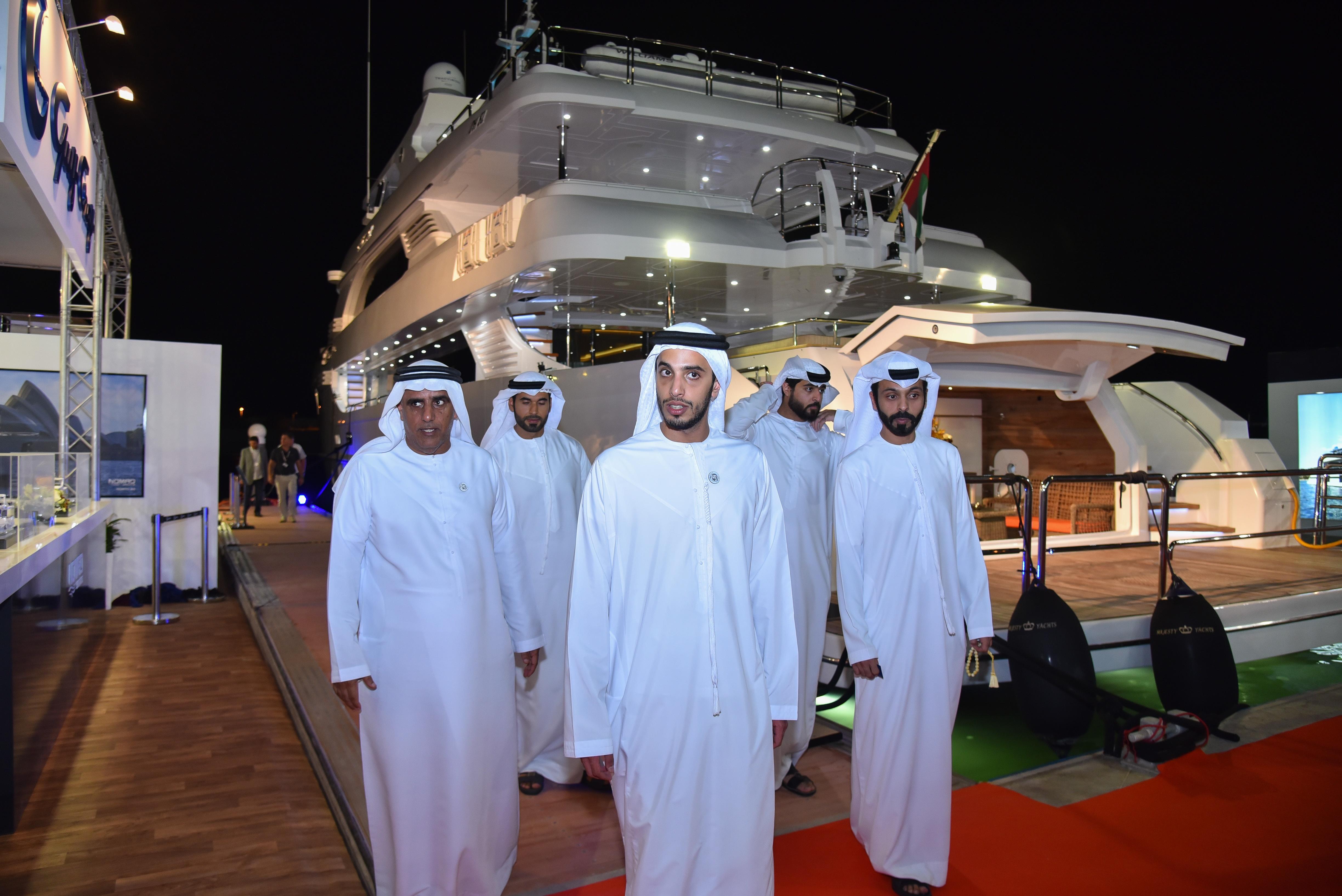 Gulf Craft, Abu Dhabi Boat Show 2018 (17).jpg