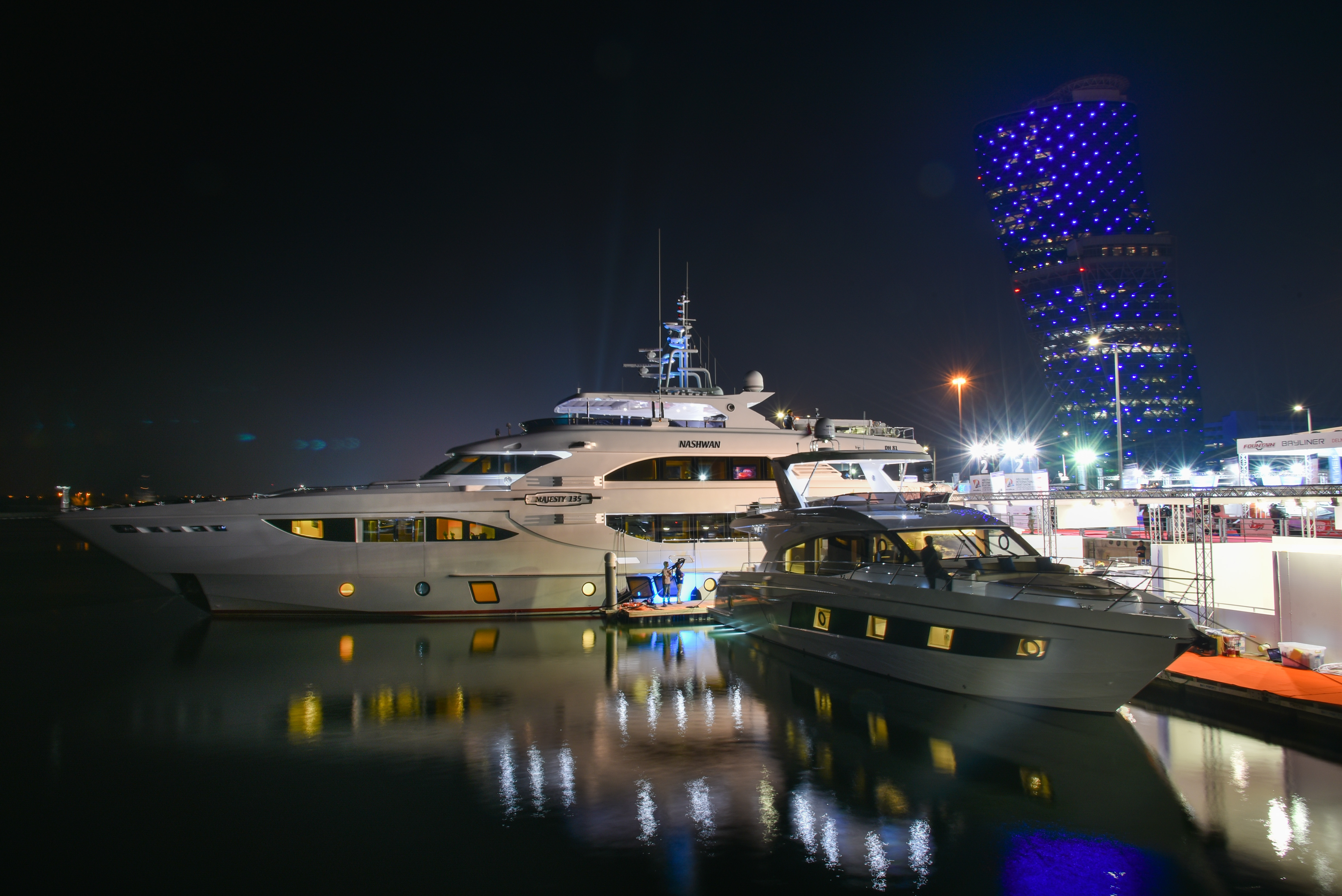 Gulf Craft, Abu Dhabi Boat Show 2018 (19).jpg