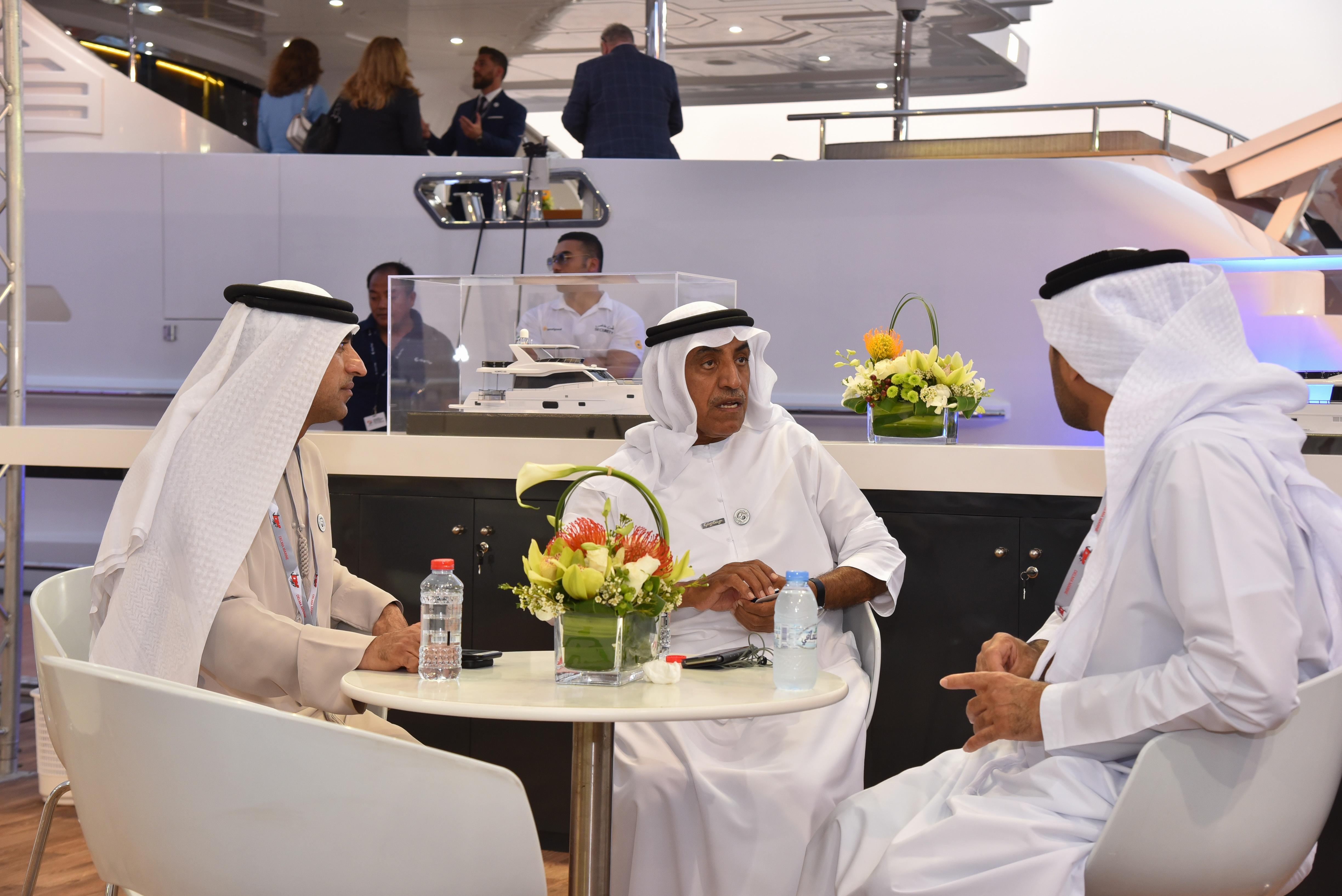 Gulf Craft, Abu Dhabi Boat Show 2018 (3).jpg