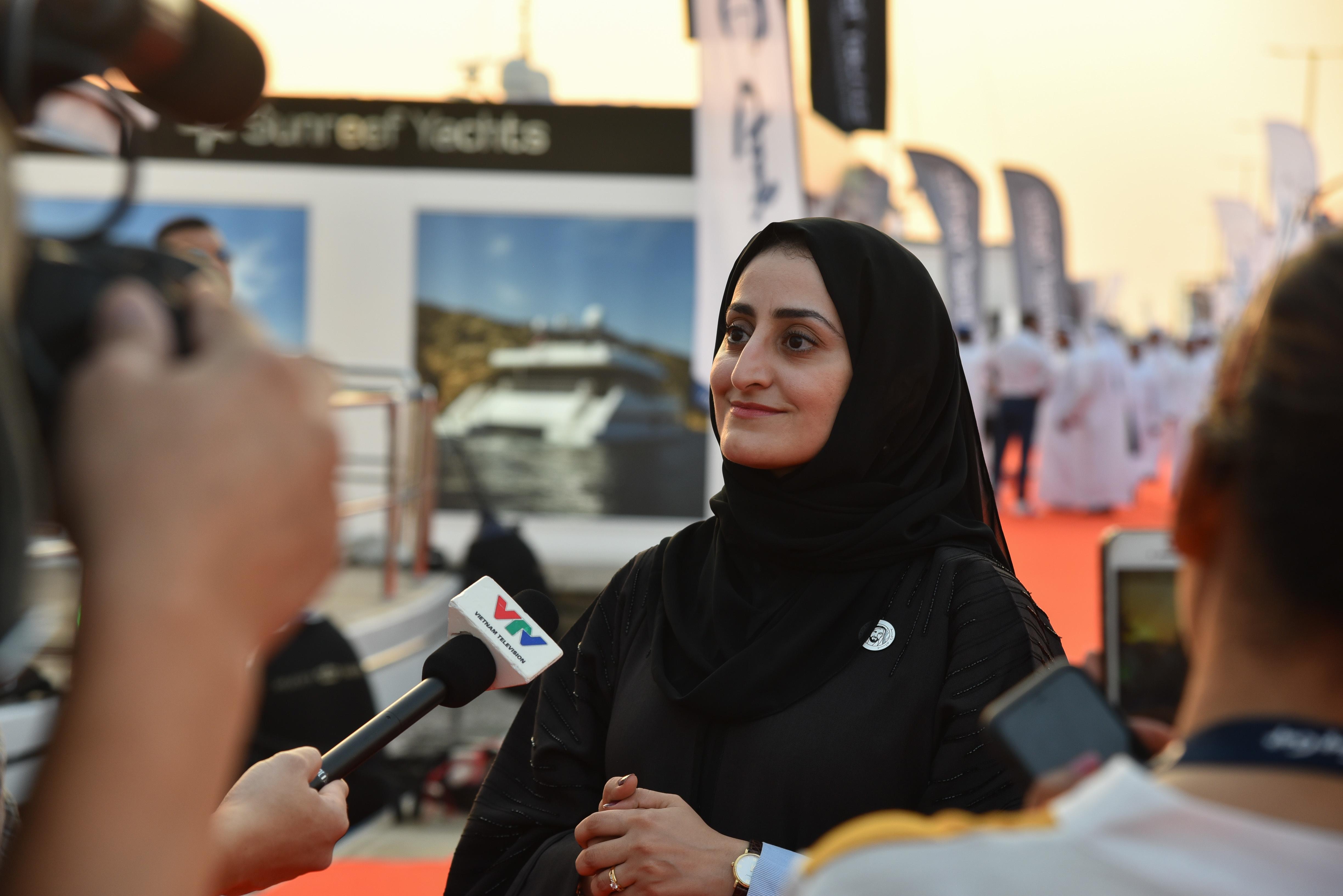 Gulf Craft, Abu Dhabi Boat Show 2018 (8).jpg