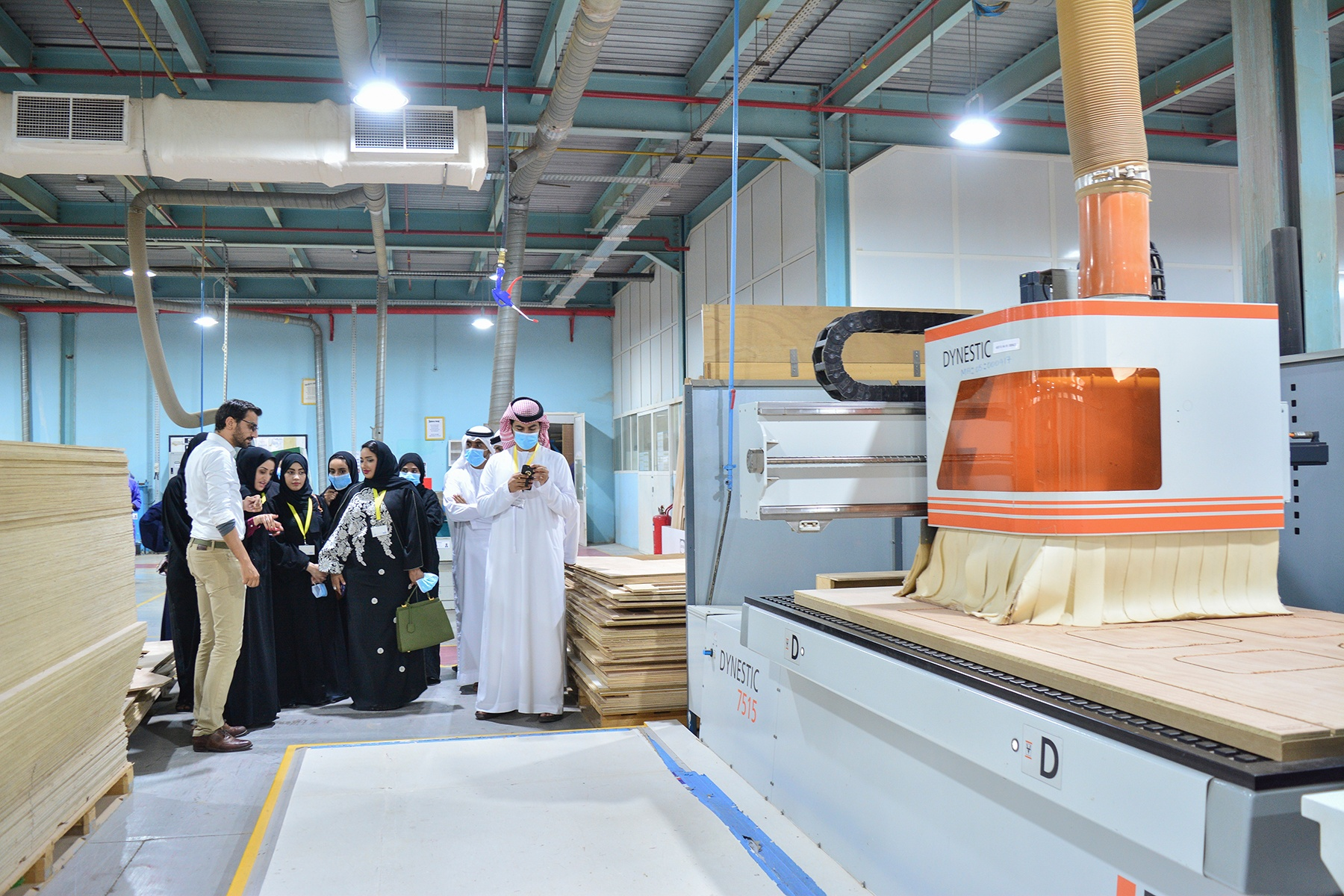 ALP 5th Edition 2018 Gulf Craft Factory Tour (4).jpg