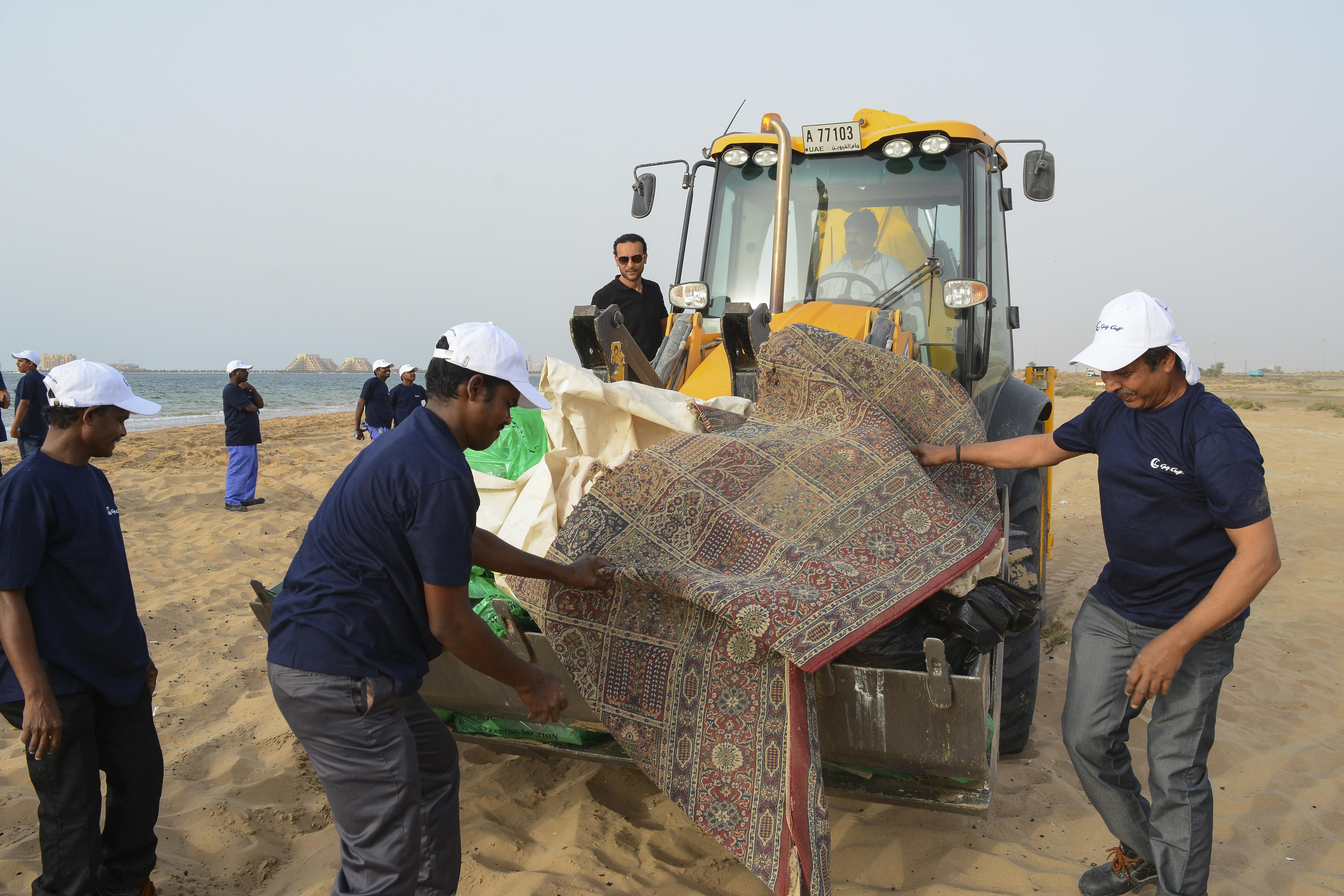 Gulf Craft Beach Clean up 2018 (9).jpg