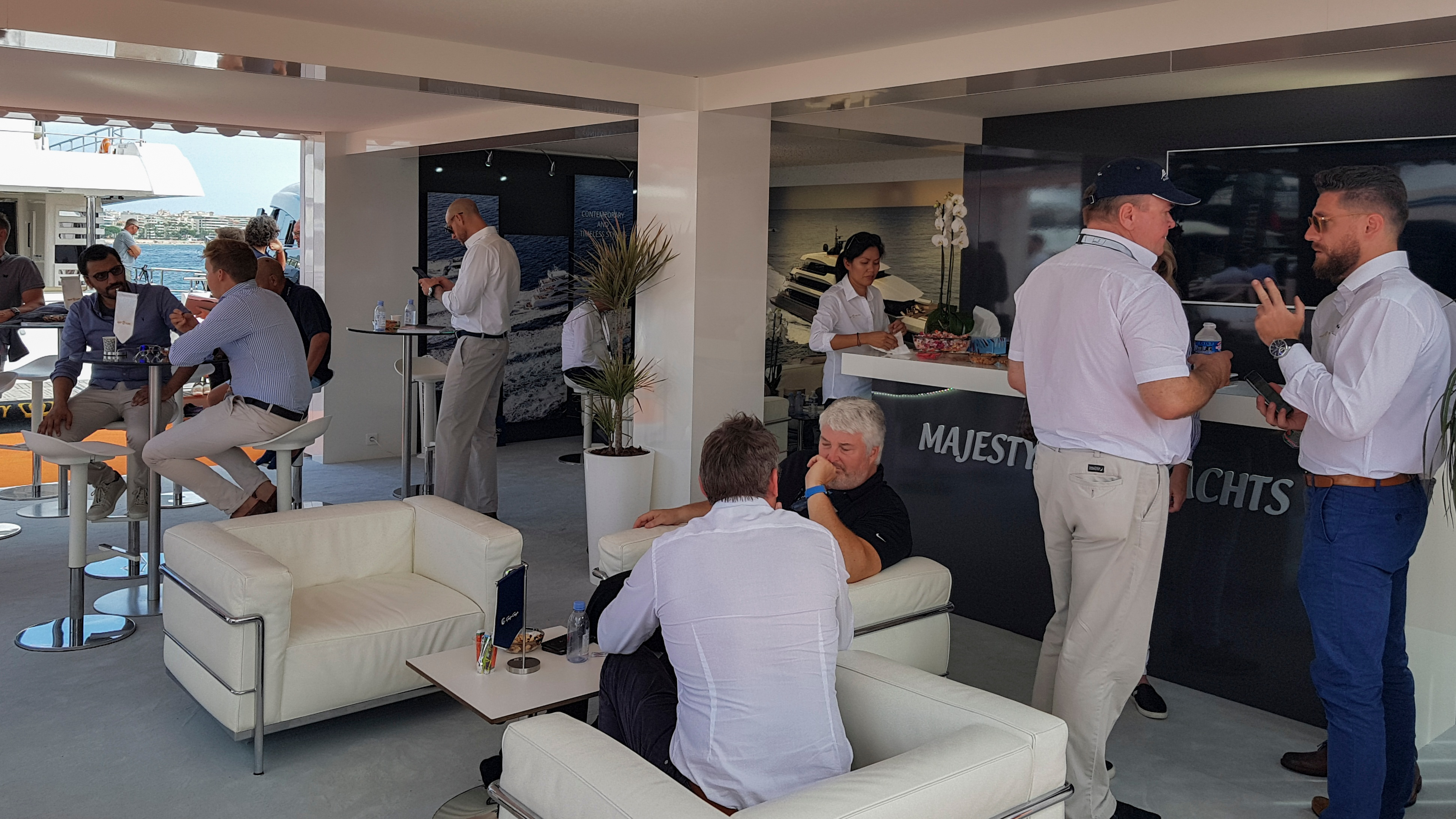 Gulf Craft in Cannes Yachting Festival 2018 Day 3 (9).jpg