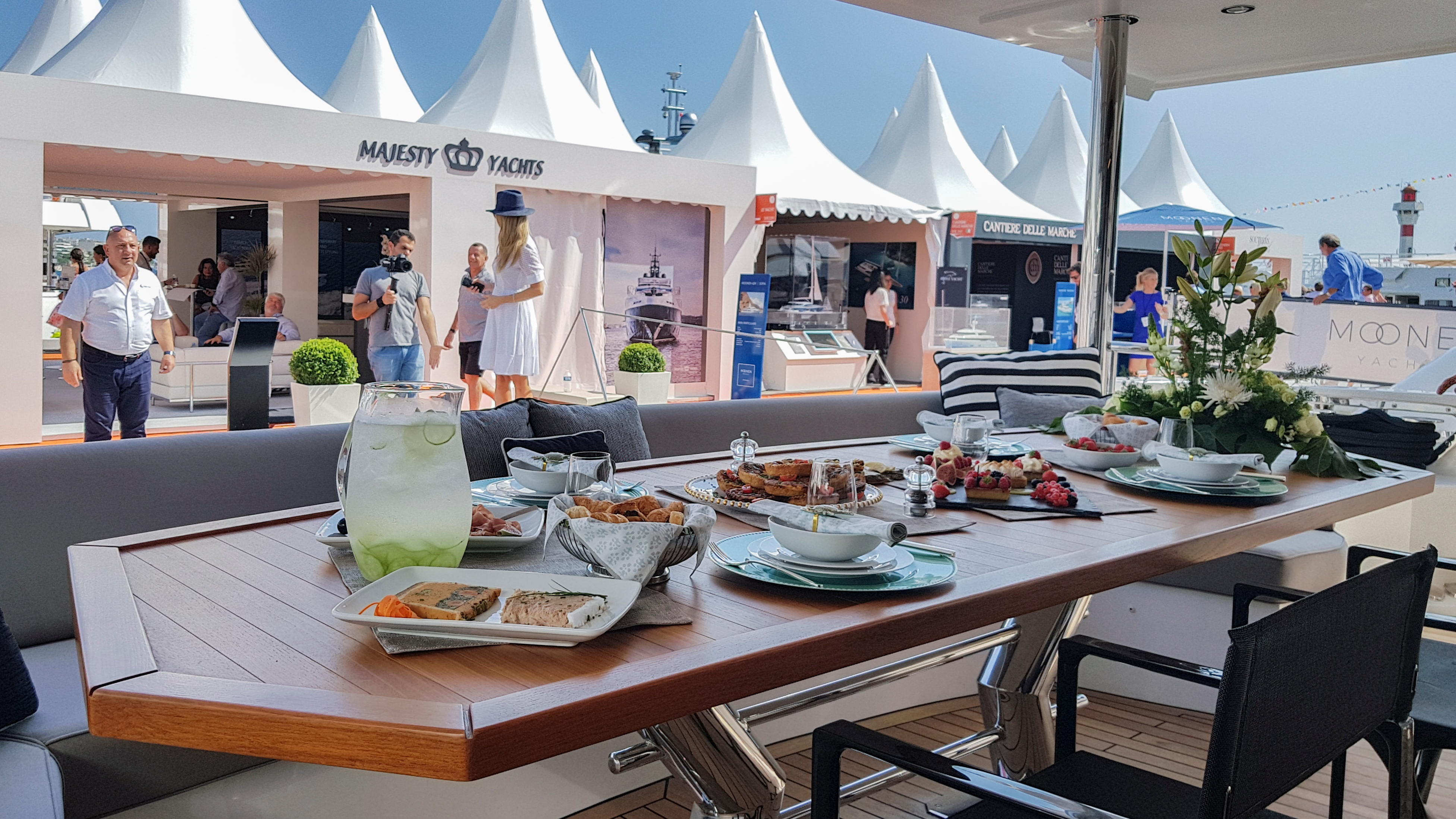 Gulf Craft in Cannes Yachting Festival 2018 Day 4 (2).jpg