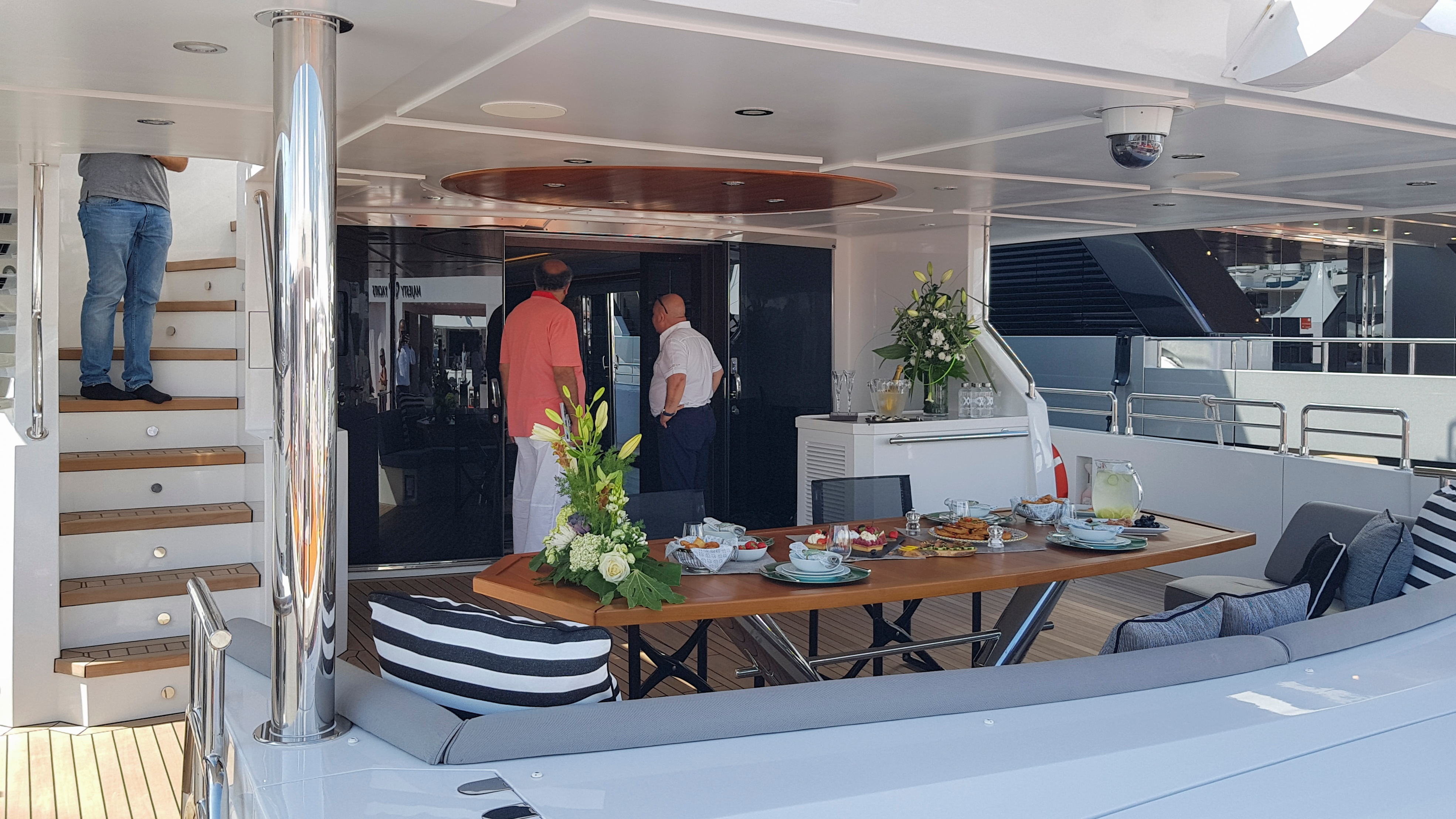 Gulf Craft in Cannes Yachting Festival 2018 Day 4 (8).jpg