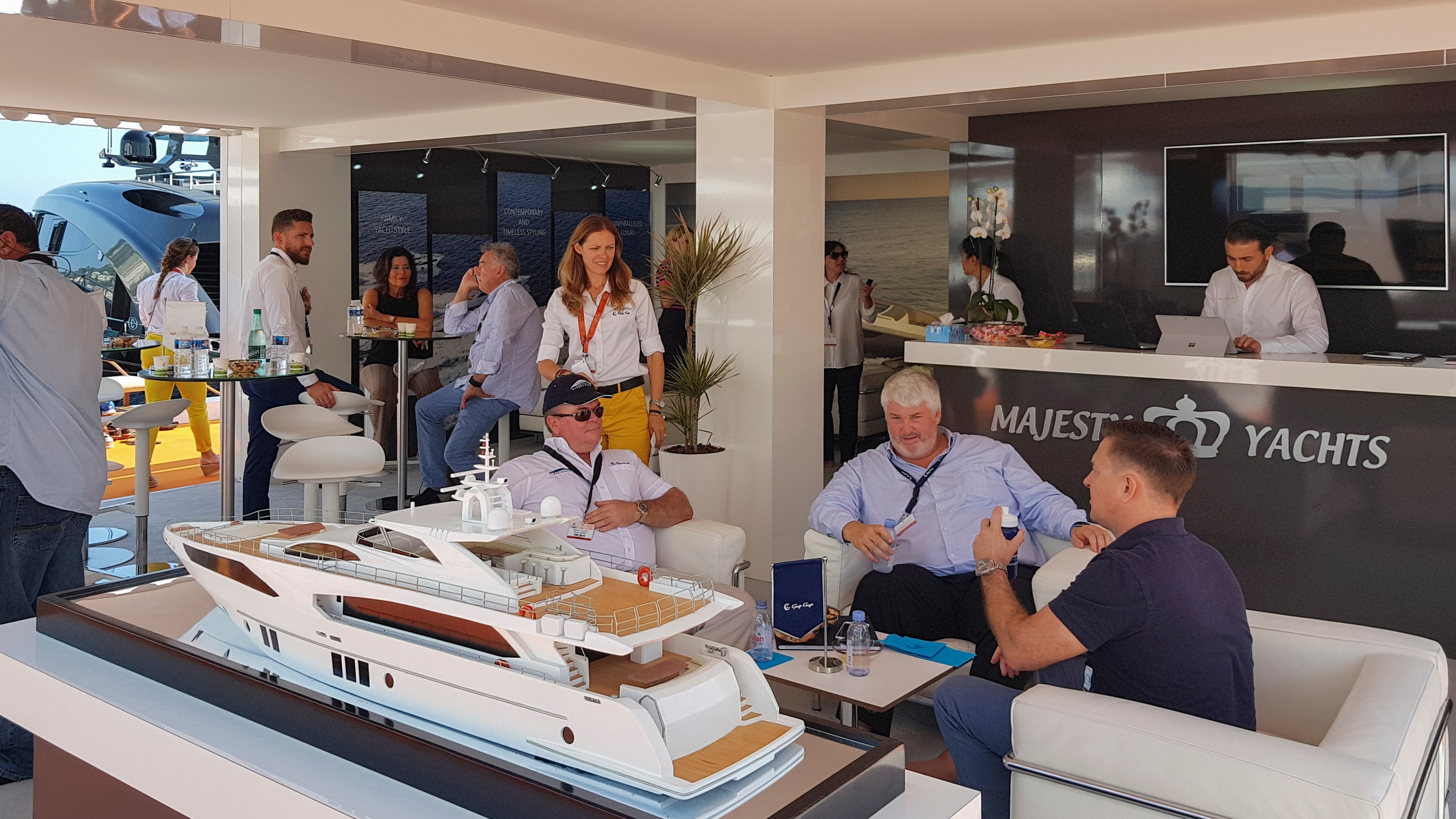 Gulf Craft in Cannes Yachting Festival 2018 Day 4 (9).jpg