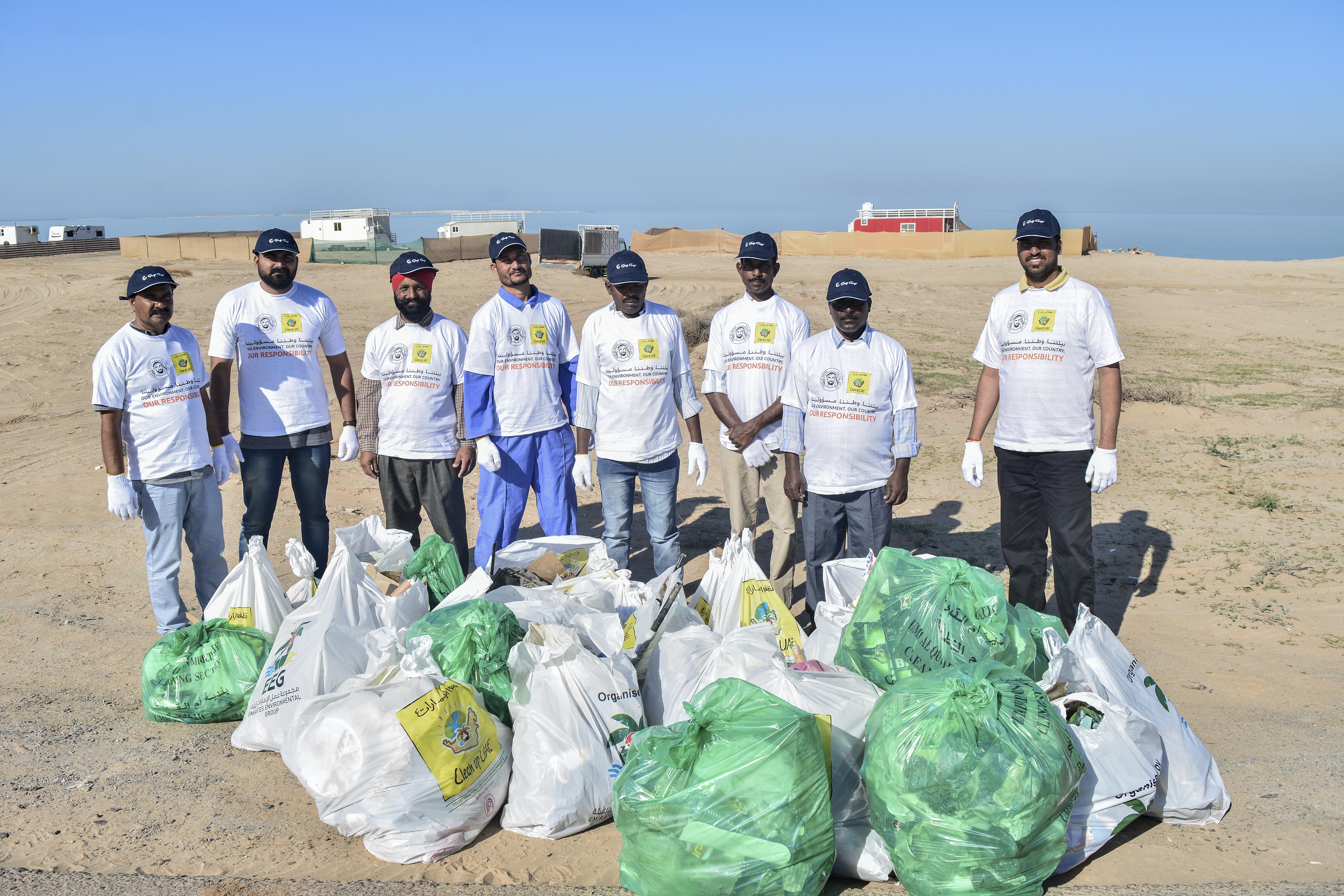 Gulf Craft at Clean UP UAE 2018 (16).jpg