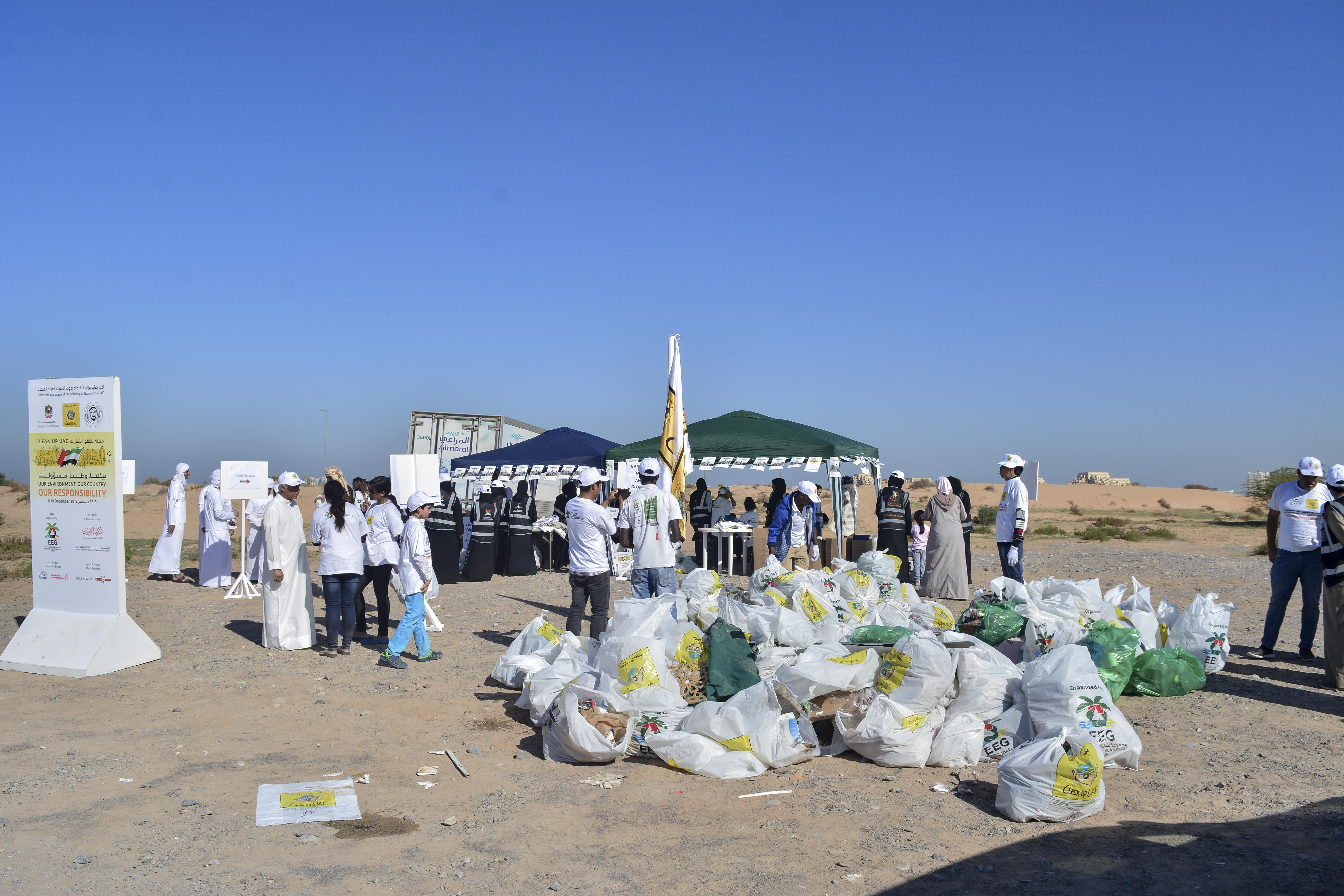 Gulf Craft at Clean UP UAE 2018 (18).jpg