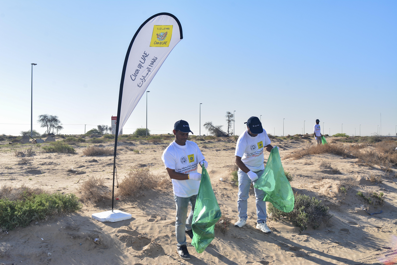 Gulf Craft at Clean UP UAE 2018 (5).jpg