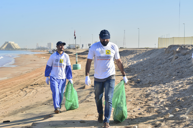 Gulf Craft at Clean UP UAE 2018 (7).jpg