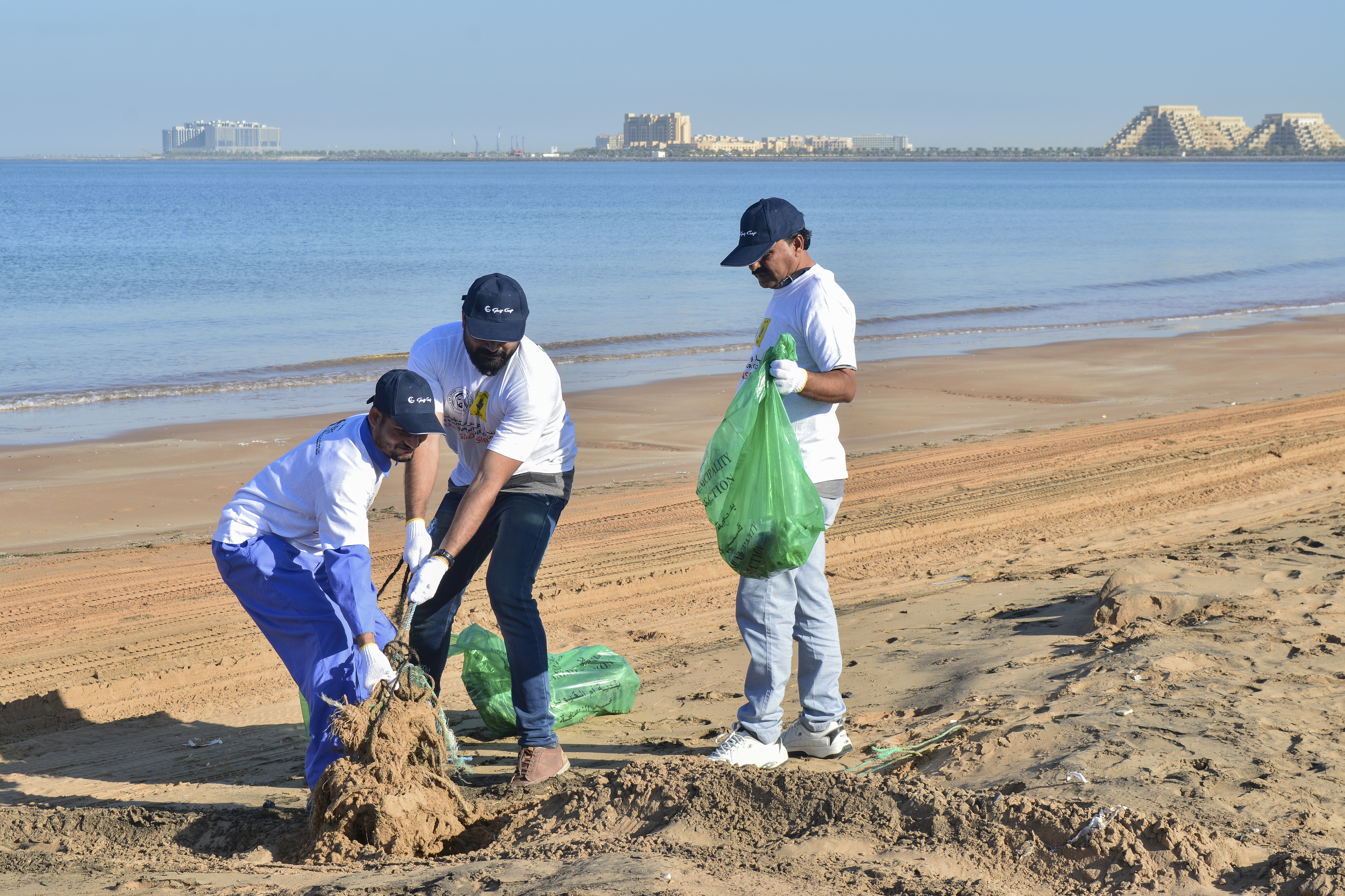 Gulf Craft at Clean UP UAE 2018 (8).jpg
