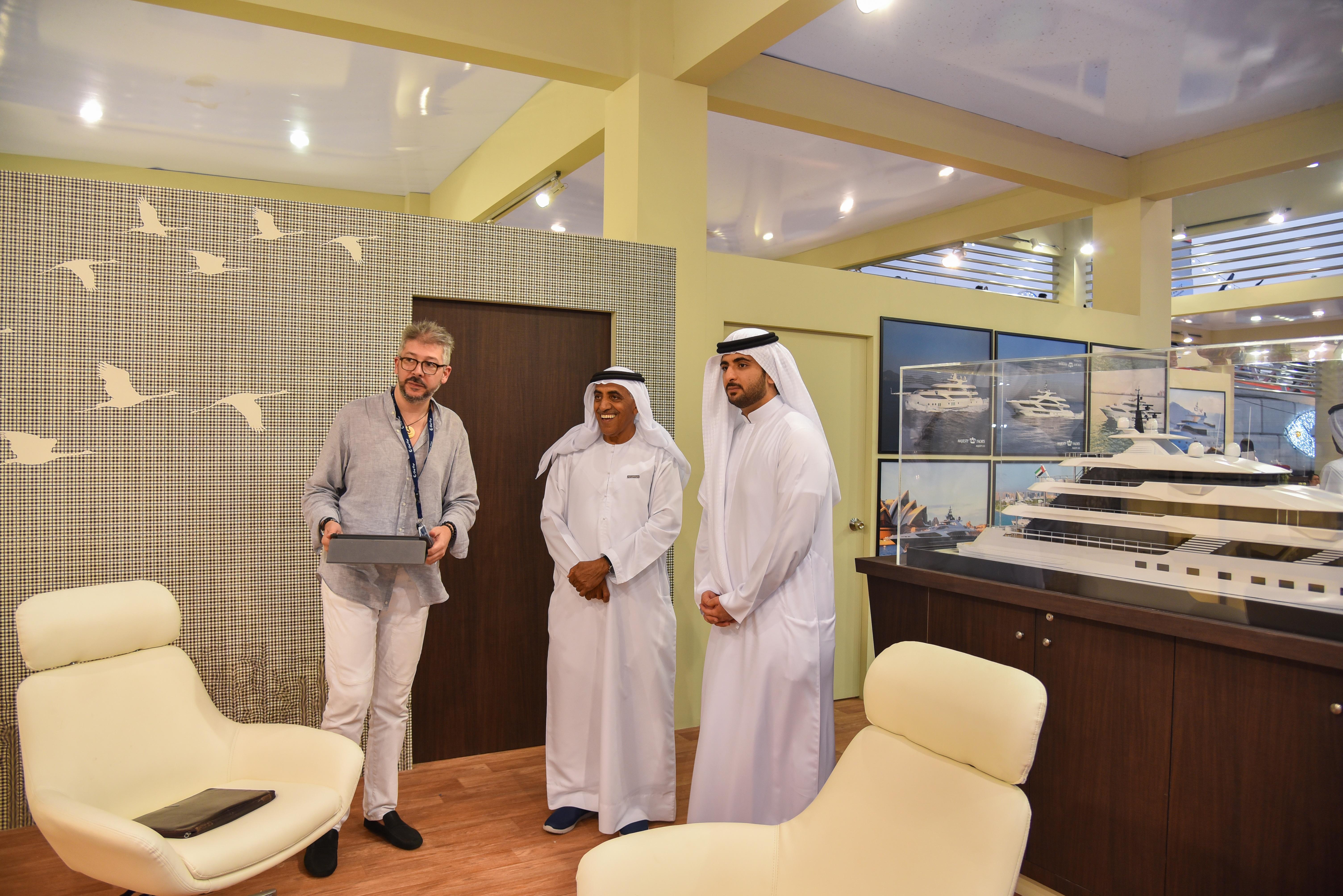 Gulf Craft at DIBS 2018 Day (38).jpg