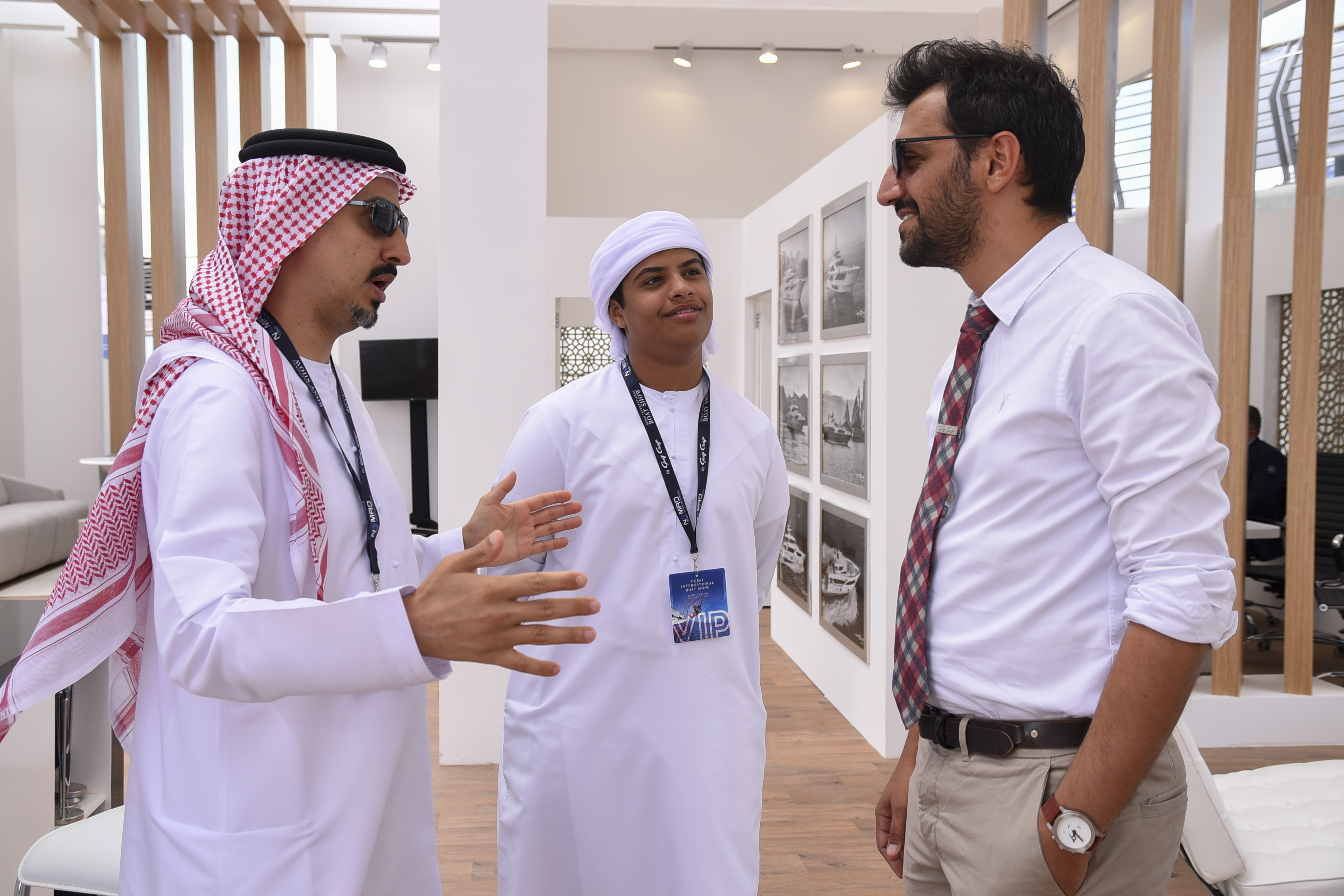 Gulf Craft at DIBS 2019 Day 5 (4)