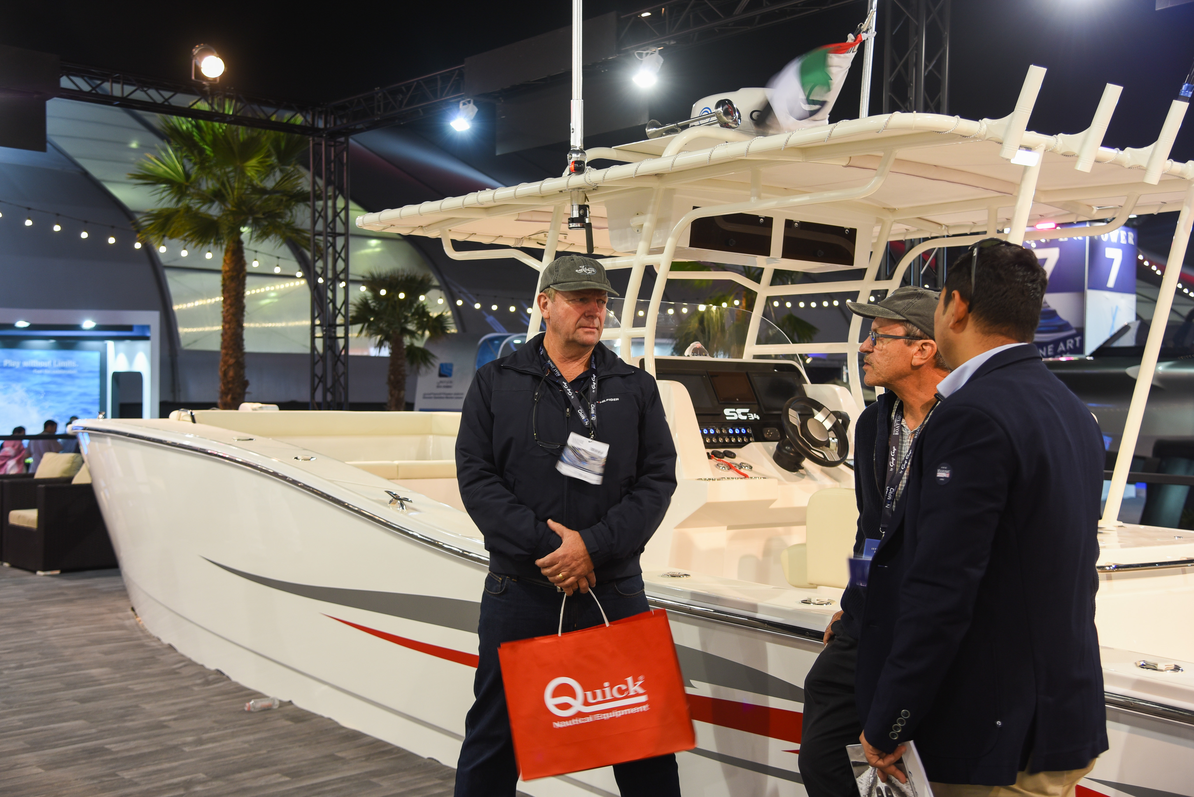 Gulf Craft at the DIBS Day 3 (42)
