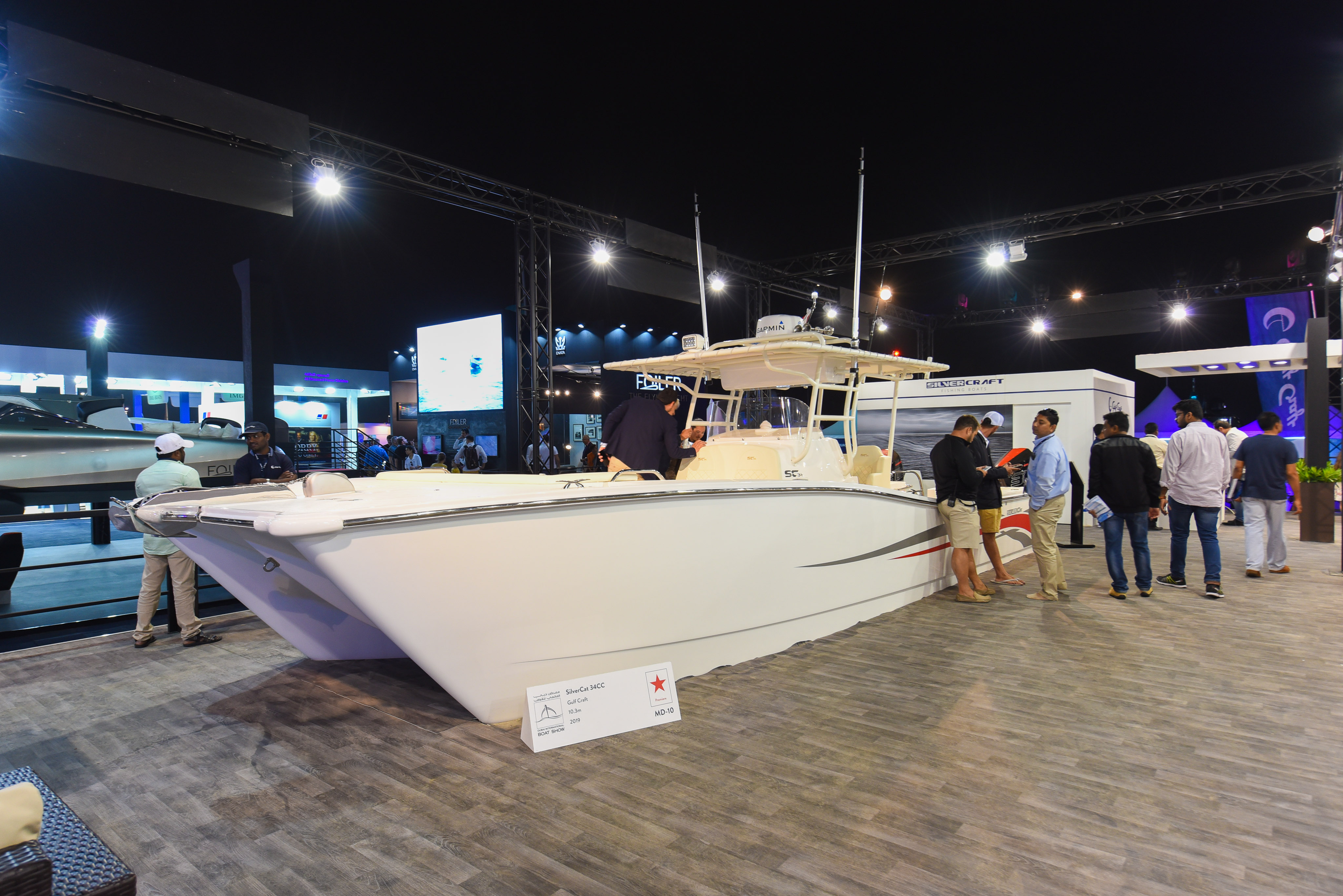 Gulf Craft at the DIBS Day 4 (16)