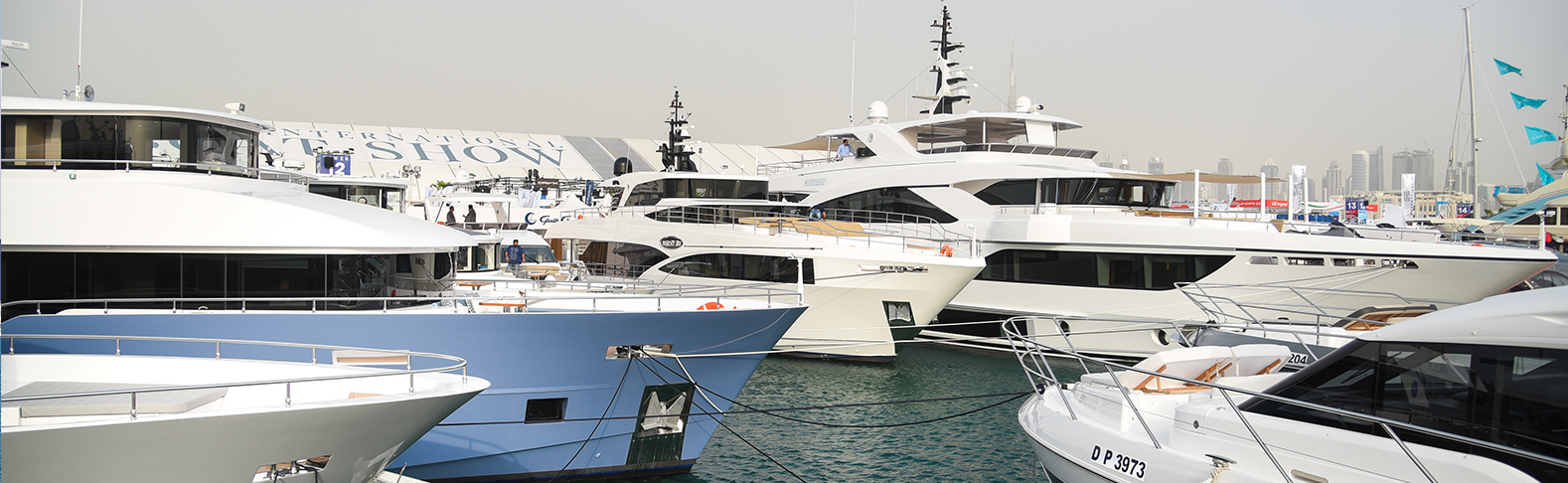 Gulf-Craft,-Dubai-Boat-Show-2019