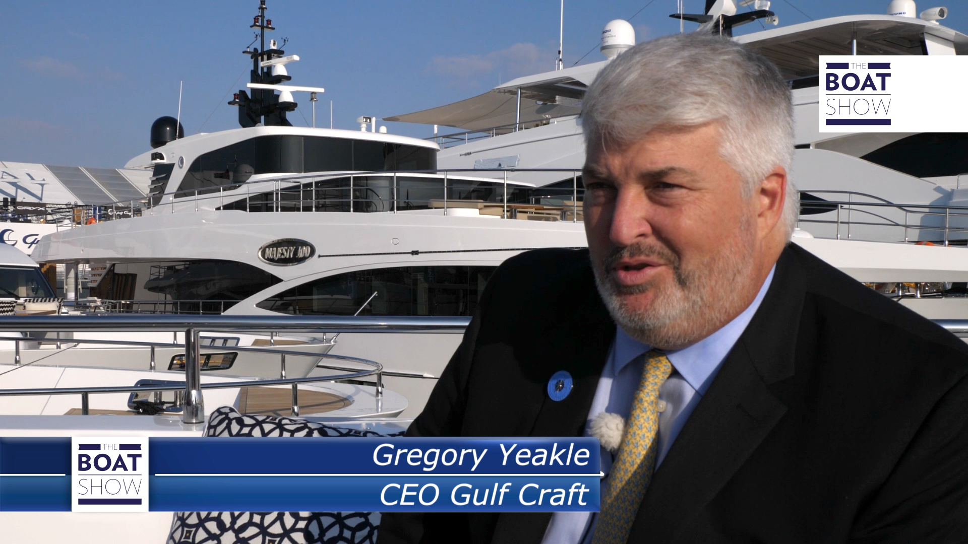 Gregory-Yeakle,-The-Boat-Show-2019