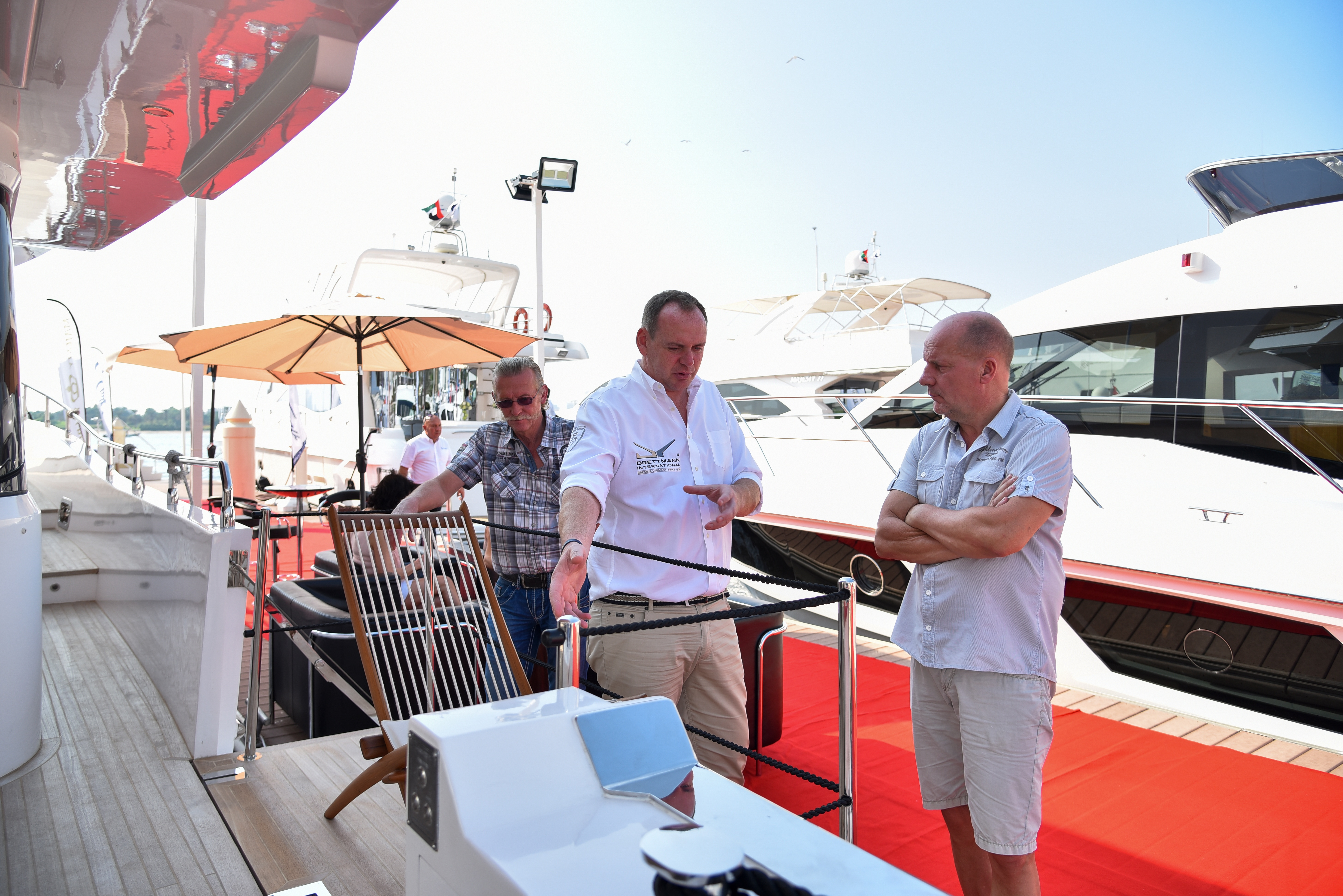 Gulf Craft at the Dubai Pre-owned Boat Show 2017 Day 3 (8)-1.jpg