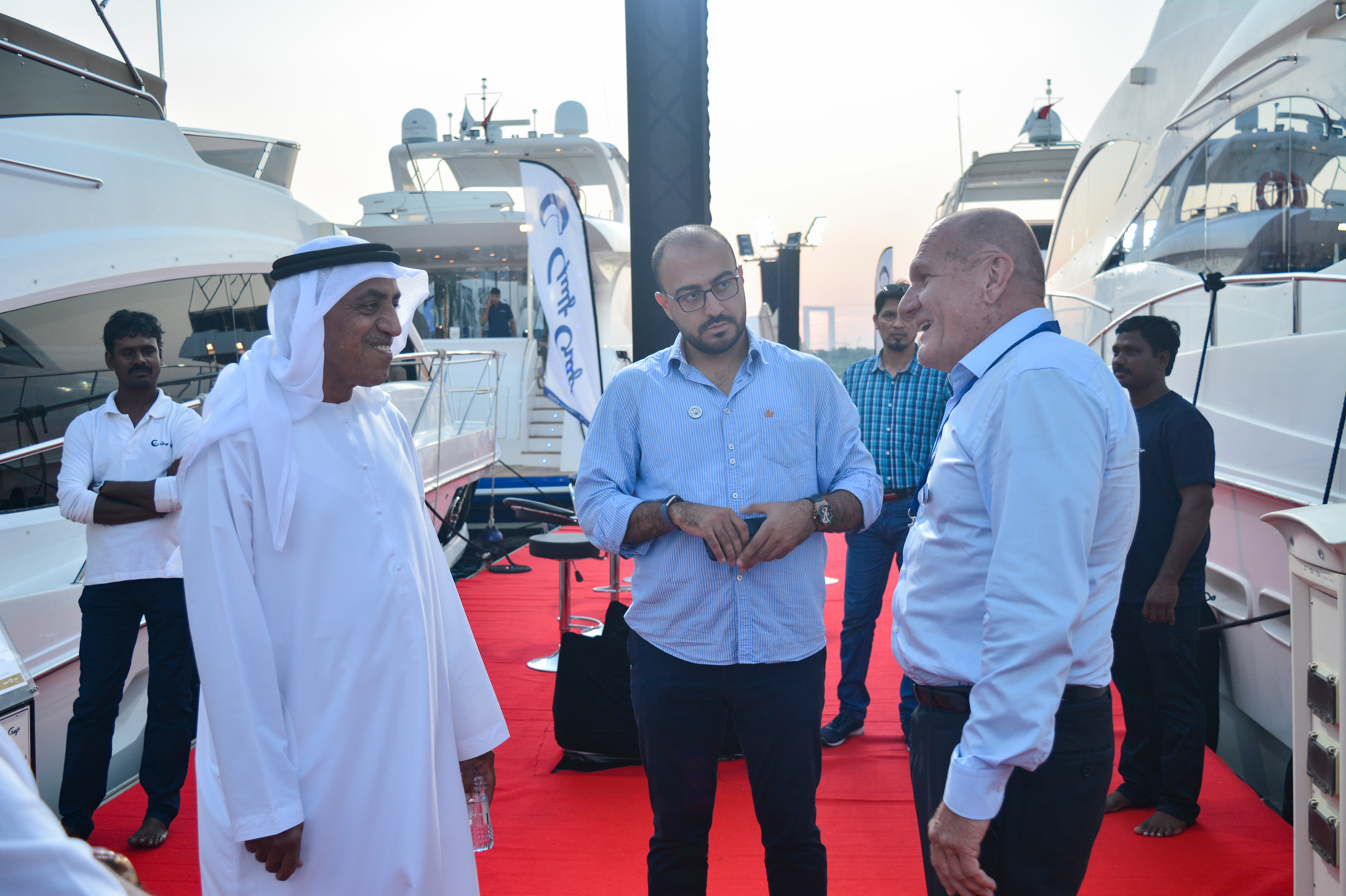 Gulf Craft at Dubai Pre-Owned Boat Show 2018 (30).jpg