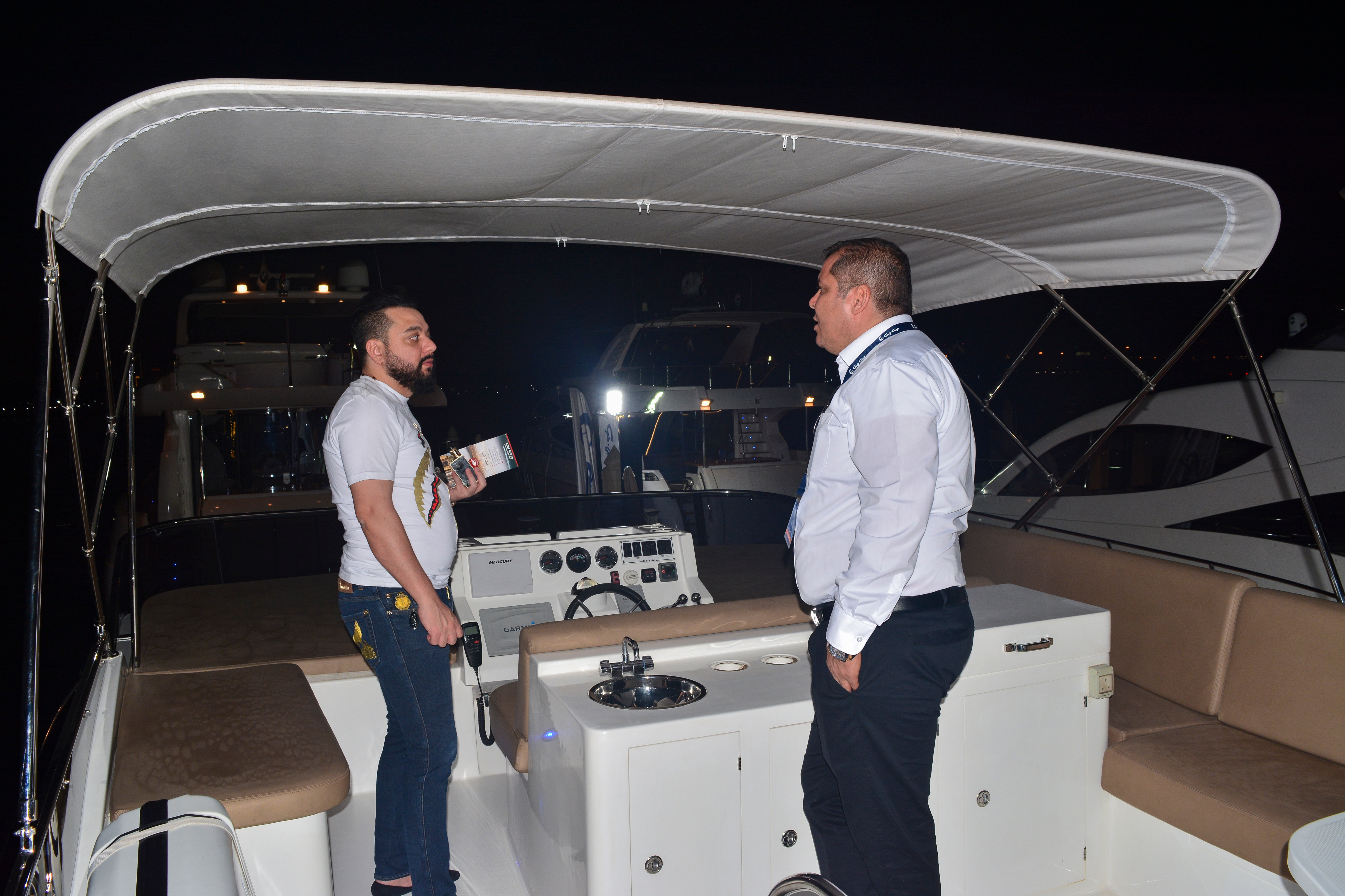 Gulf Craft at Dubai Pre-Owned Boat Show 2018 (33).jpg