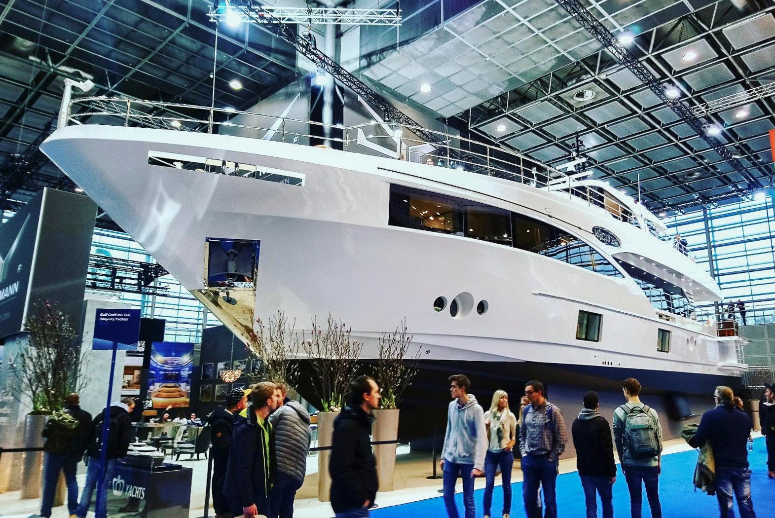 Gulf Craft at Boot Dusseldorf 2018 (11).jpg