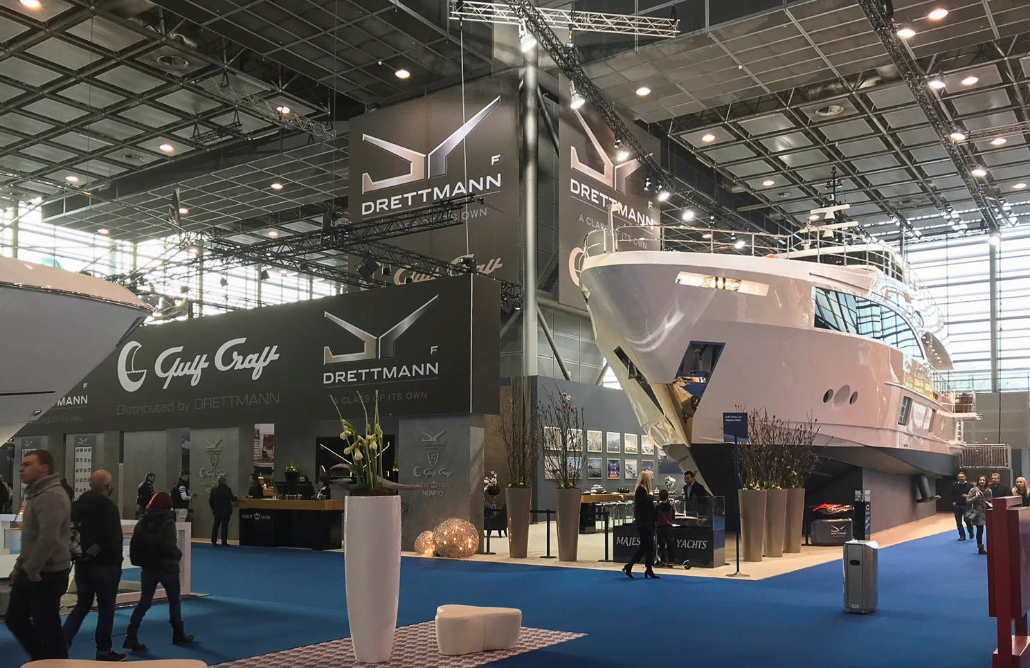Gulf Craft at Boot Dusseldorf 2018 (17).jpg