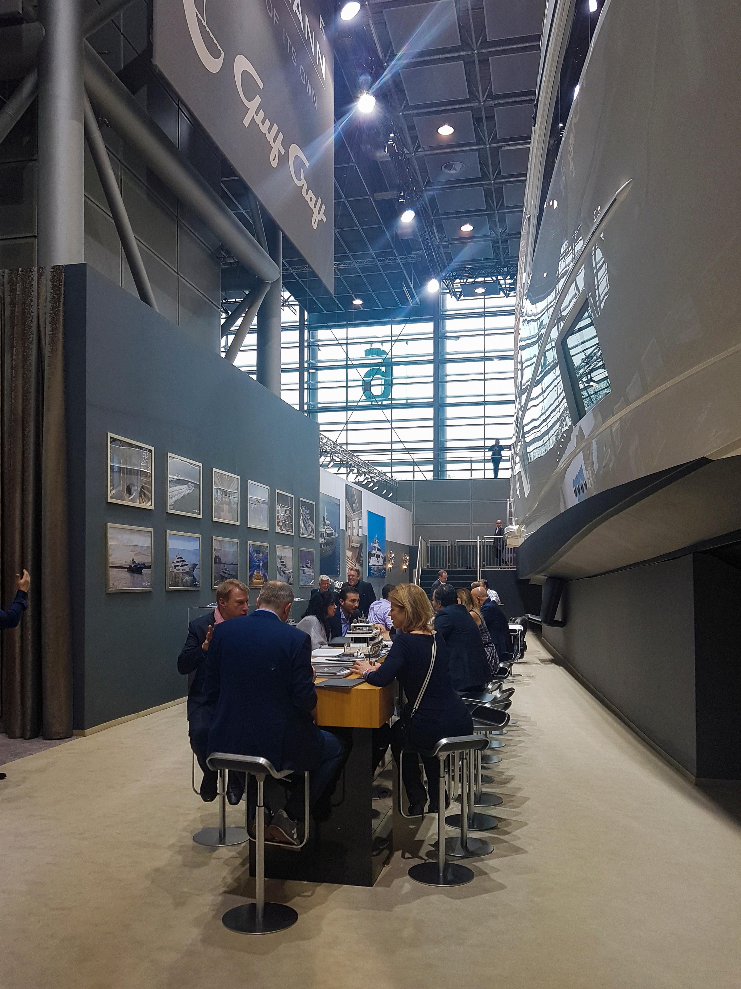 Gulf Craft at Boot Dusseldorf 2018 Day 3 (10).jpg