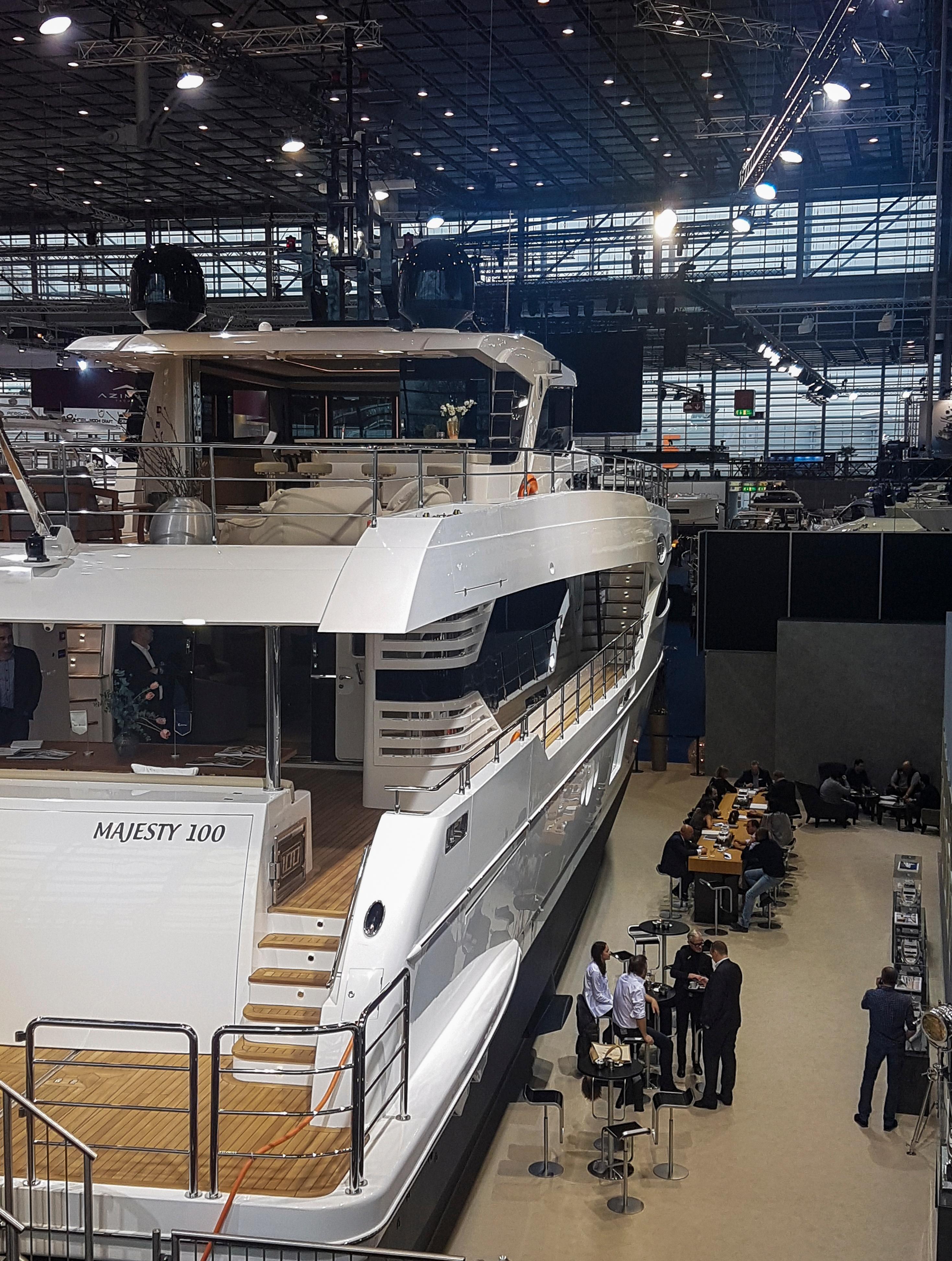 Gulf Craft at Boot Dusseldorf 2018 Day 4 (1).jpg