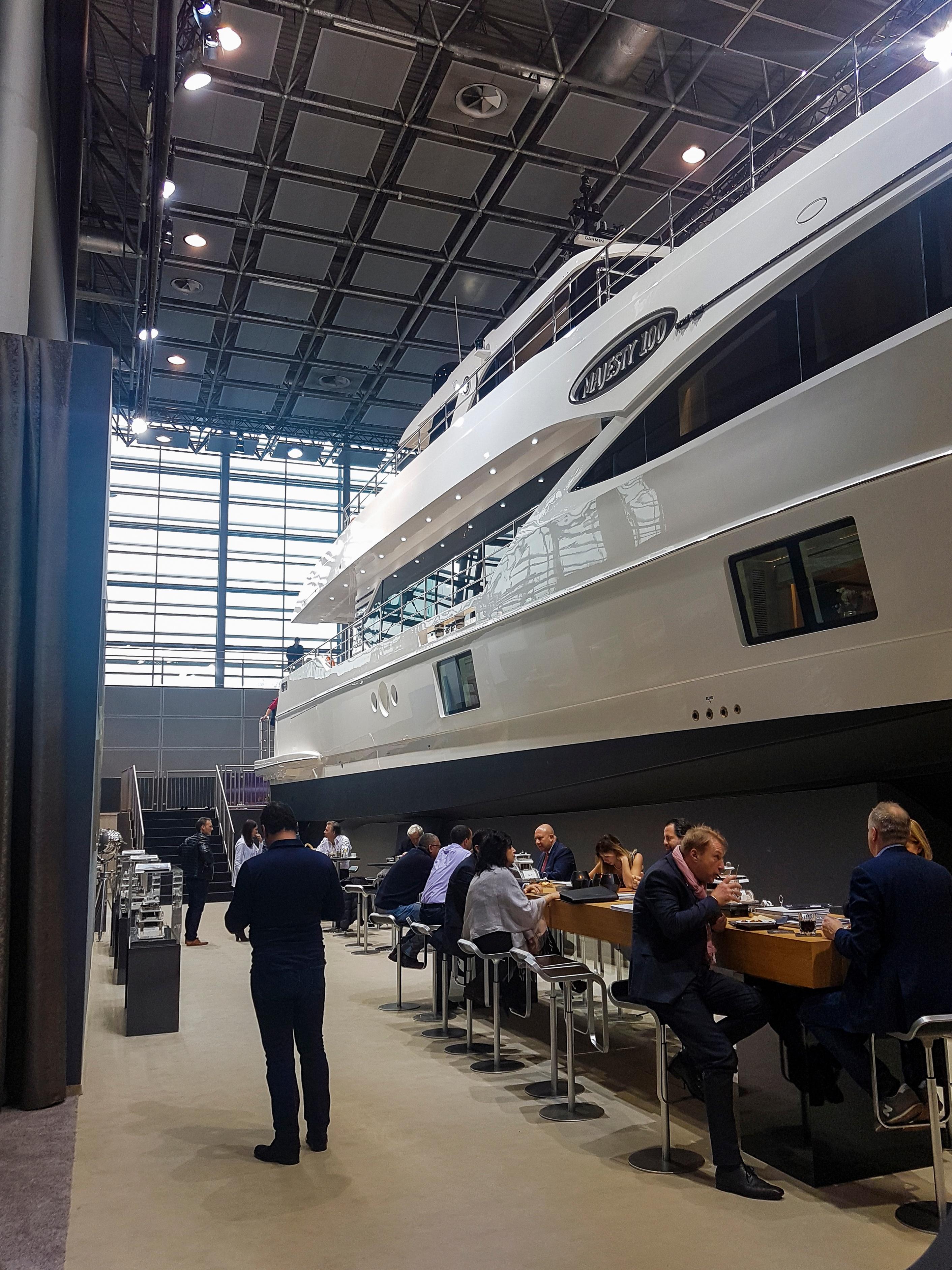 Gulf Craft at Boot Dusseldorf 2018 Day 4 (2).jpg