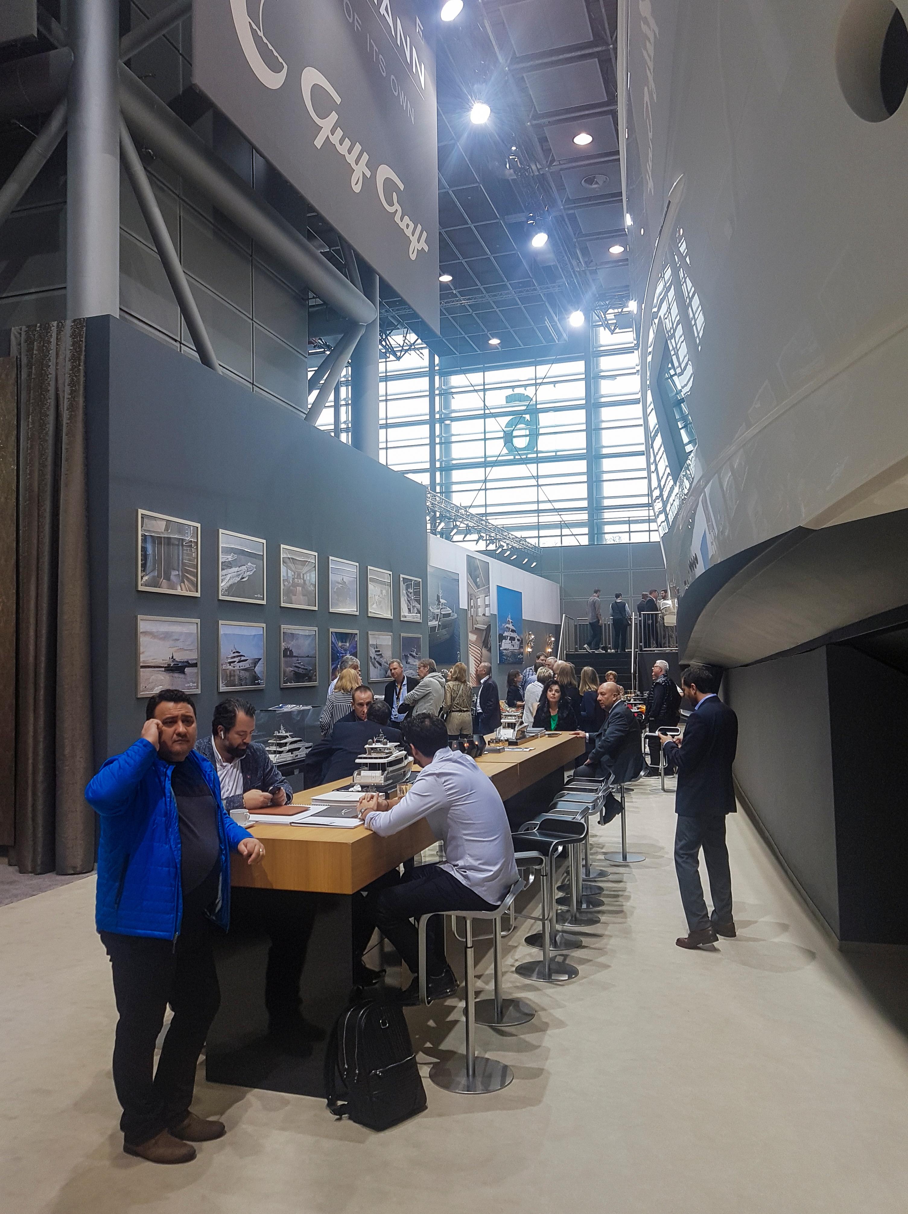 Gulf Craft at Boot Dusseldorf 2018 Day 4 (7).jpg