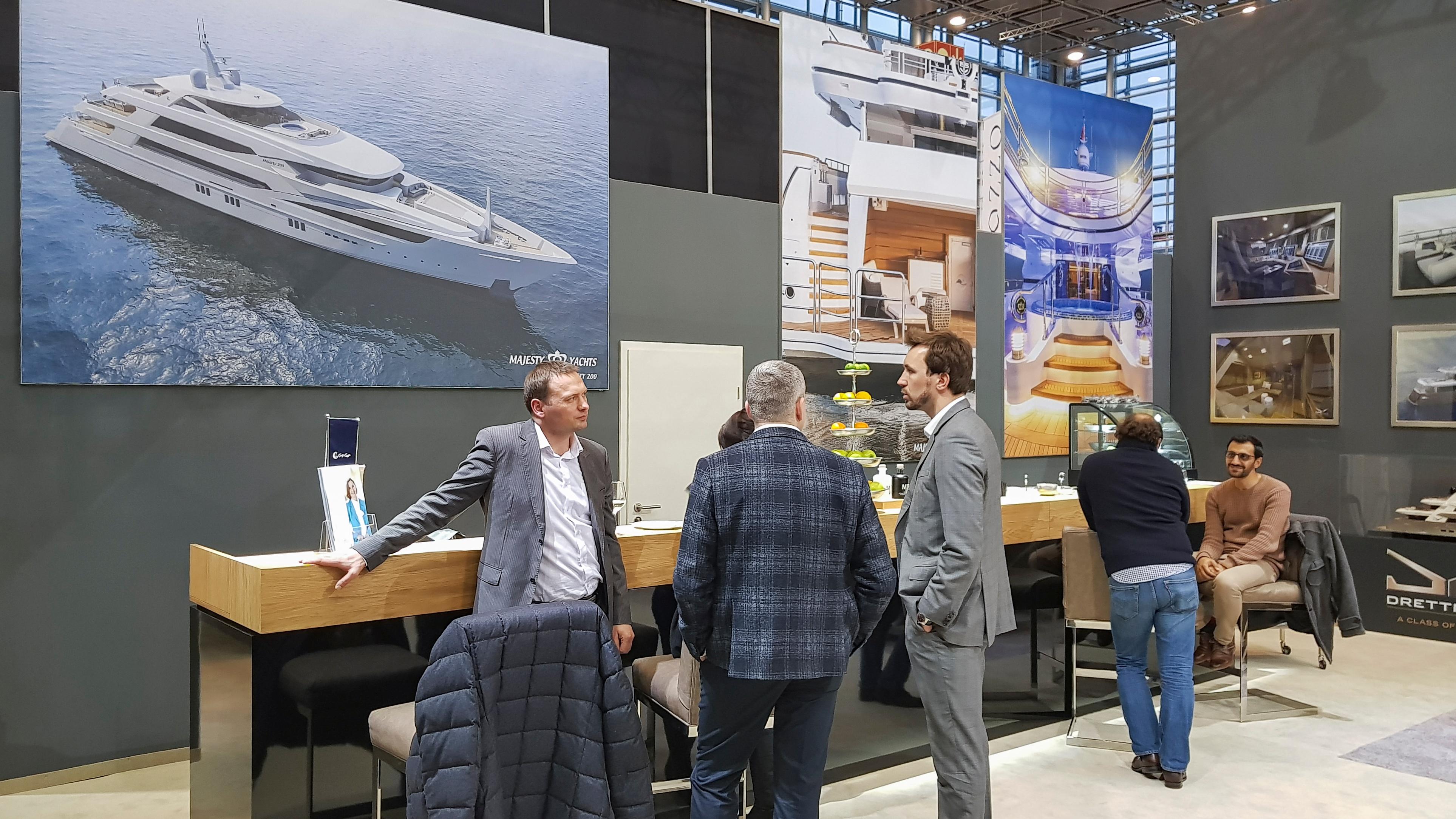 Gulf Craft at Boot Dusseldorf 2018 Day 5 (11).jpg