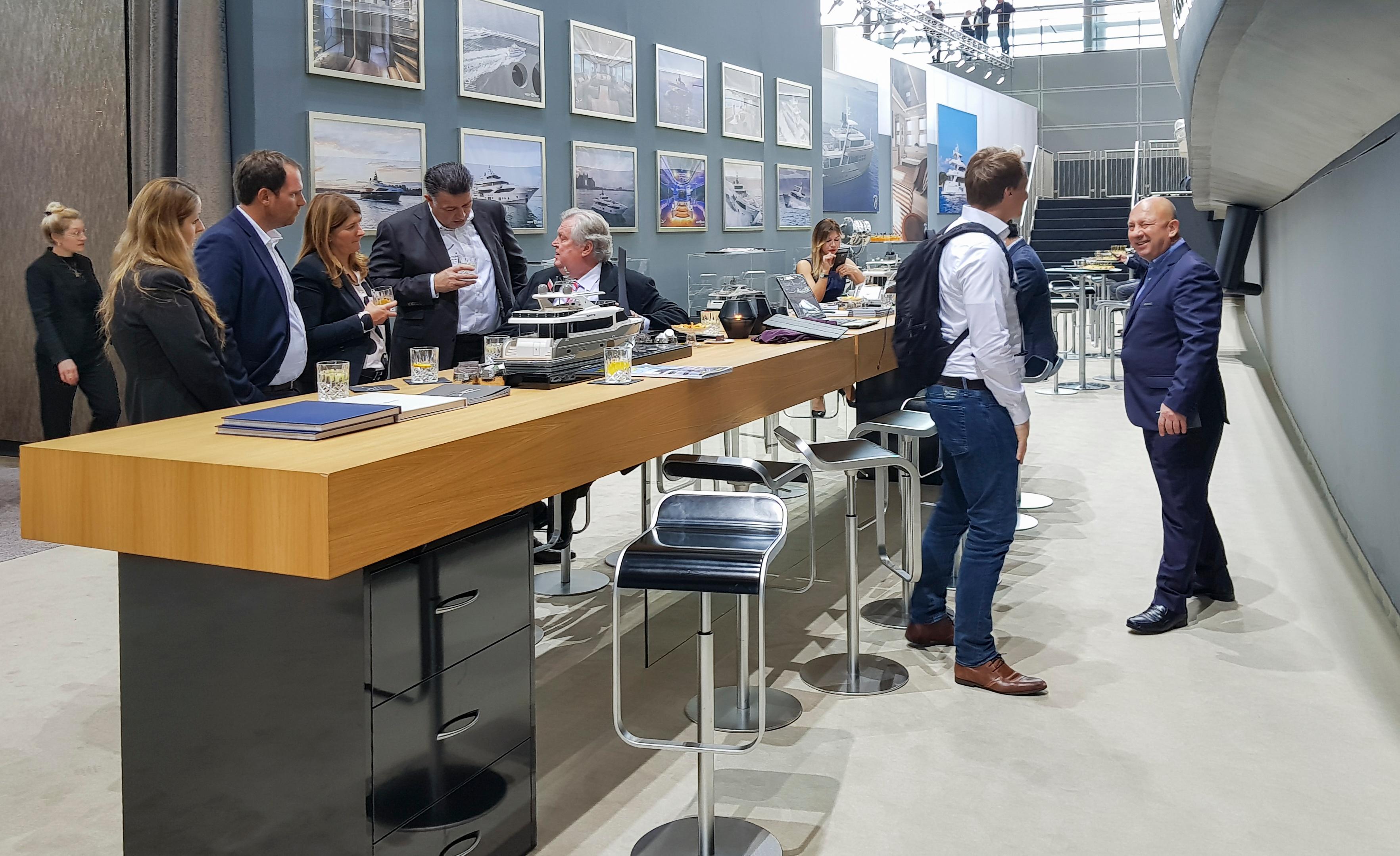 Gulf Craft at Boot Dusseldorf 2018 Day 5 (3).jpg