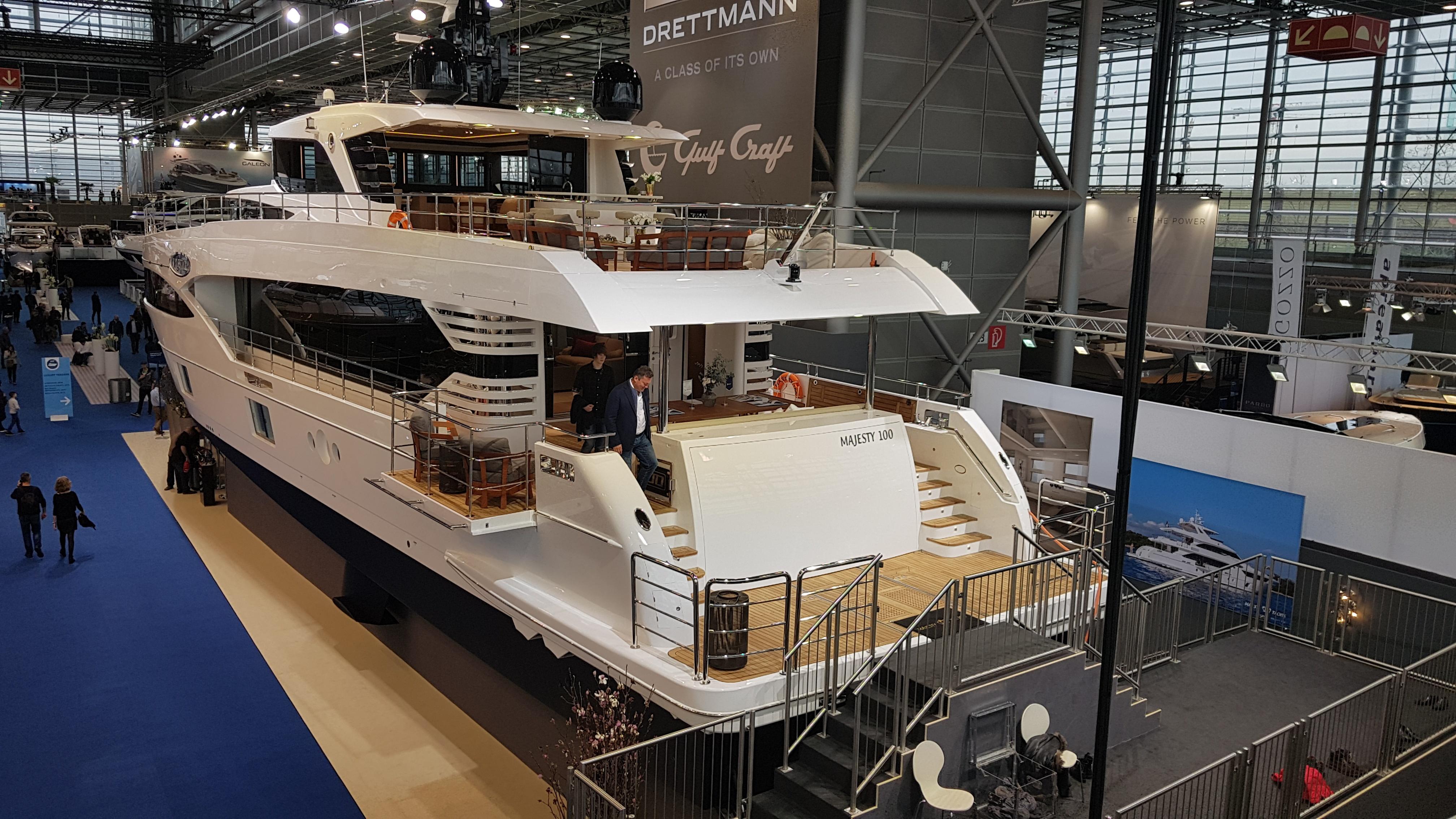 Gulf Craft at Boot Dusseldorf 2018 Day 6 (2).jpg
