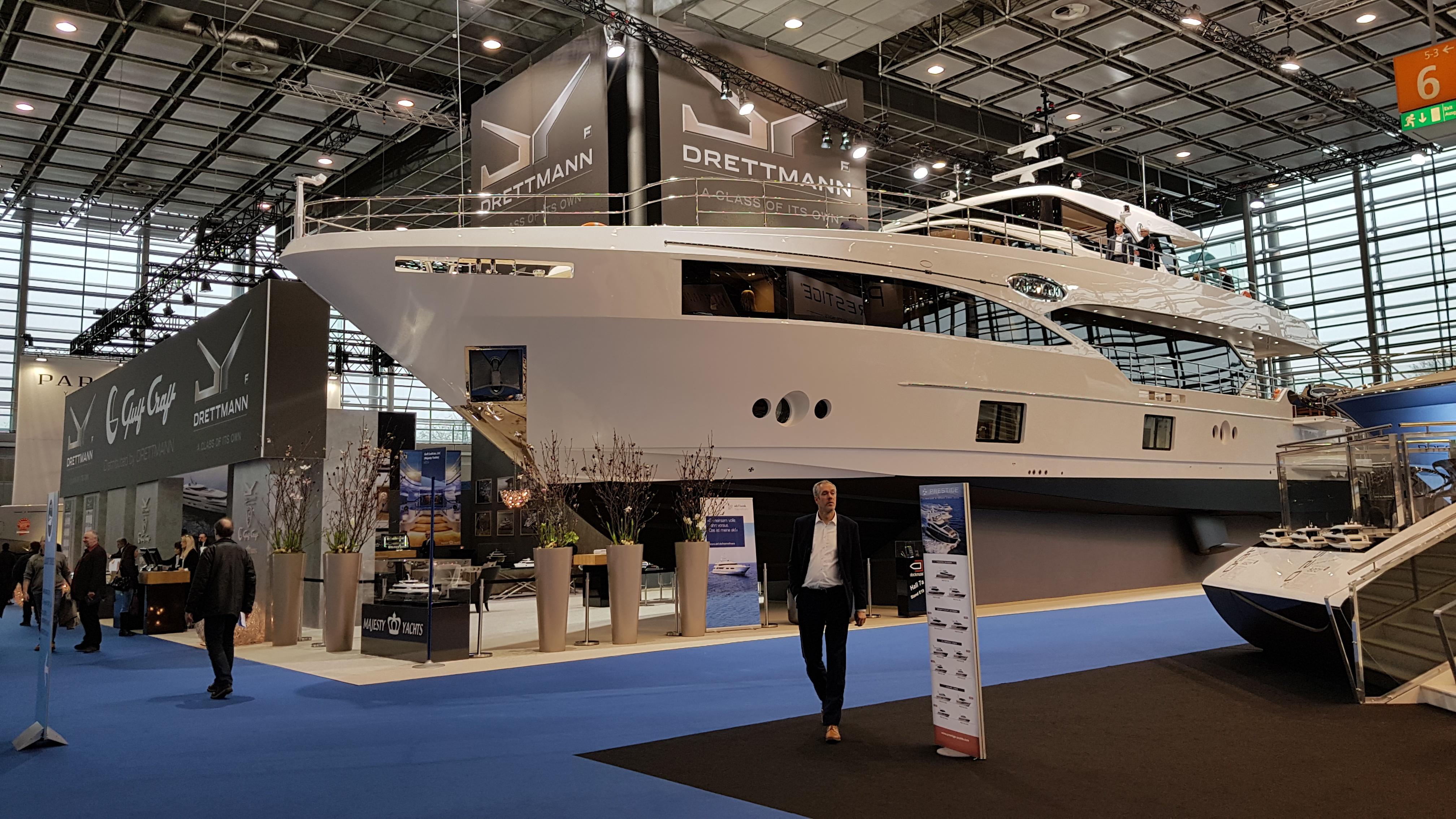 Gulf Craft at Boot Dusseldorf 2018 Day 6 (3).jpg