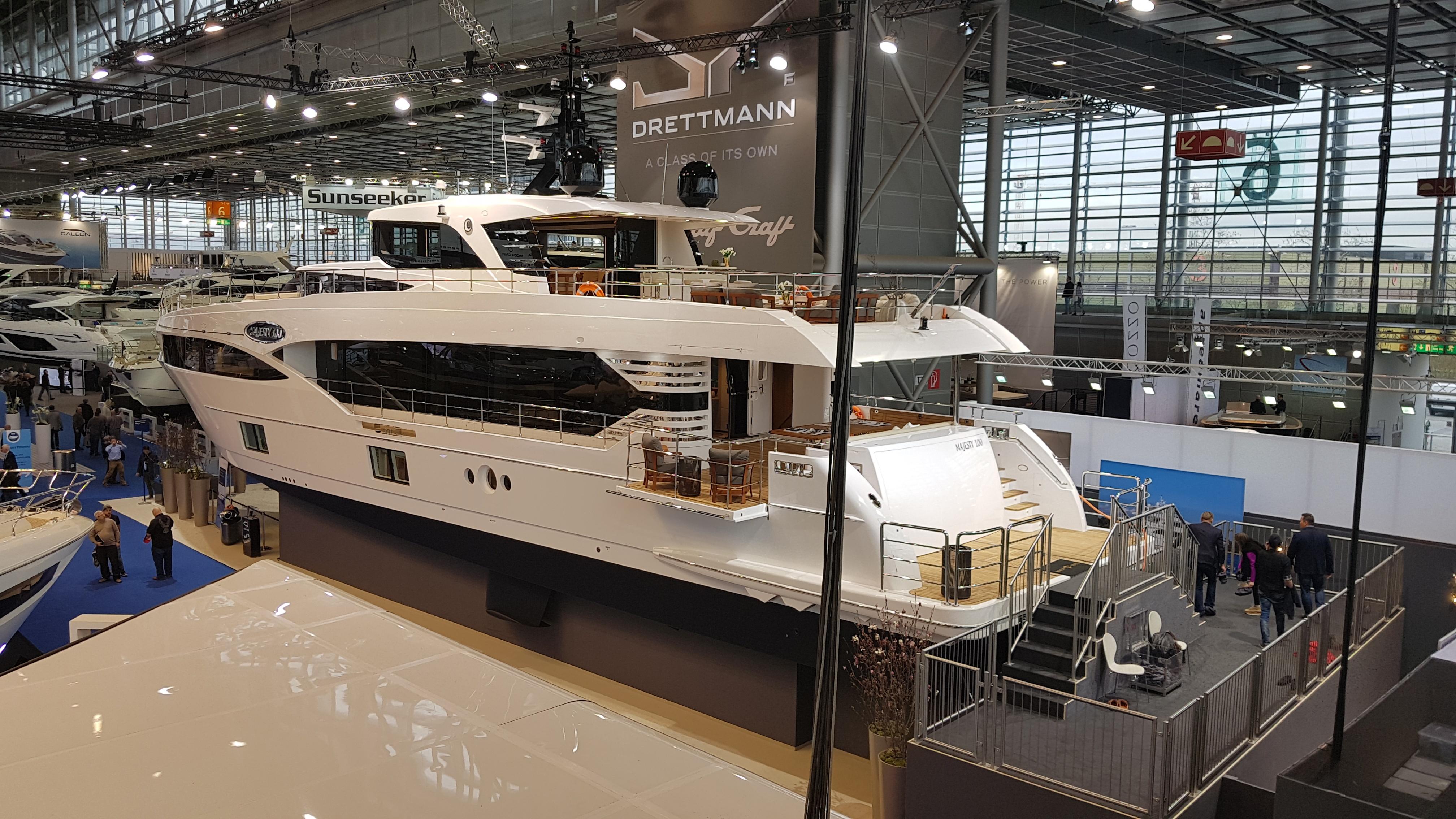 Gulf Craft at Boot Dusseldorf 2018 Day 6 (4).jpg