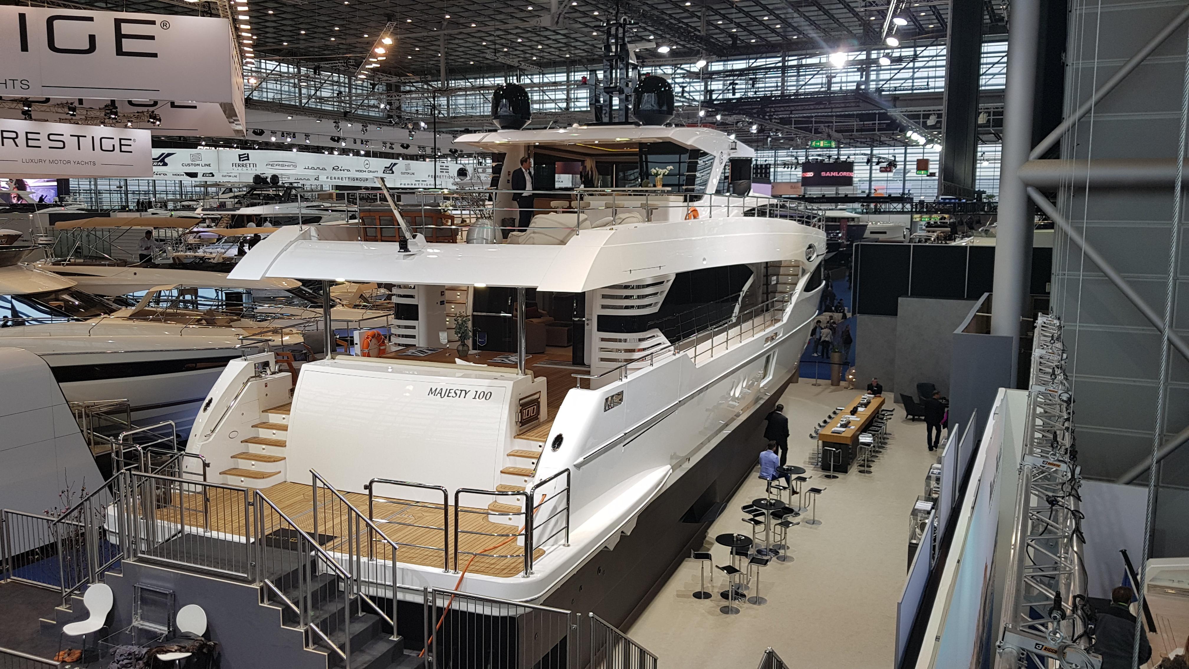 Gulf Craft at Boot Dusseldorf 2018 Day 6 (5).jpg