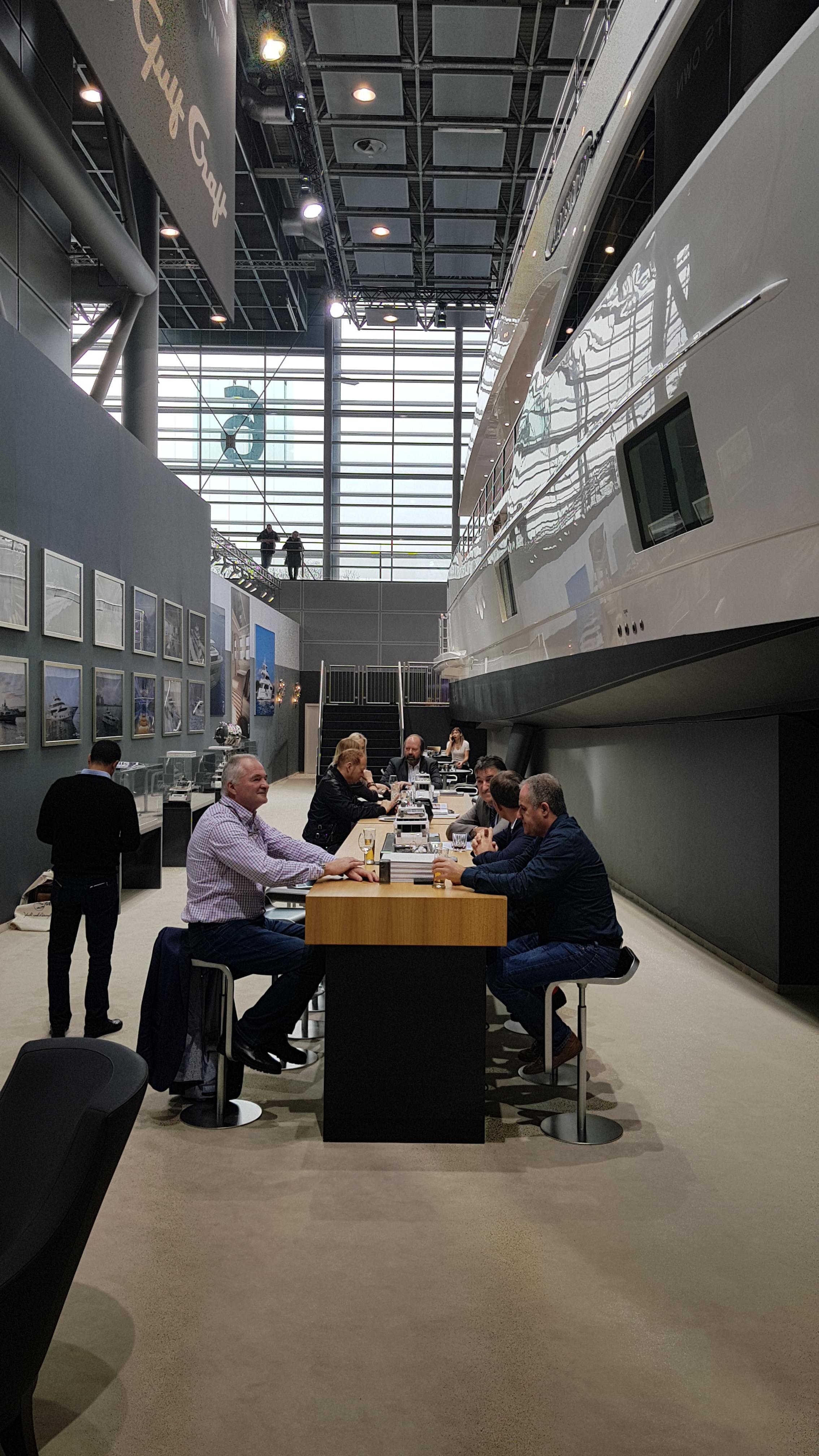 Gulf Craft at Boot Dusseldorf 2018 Day 6 (8).jpg