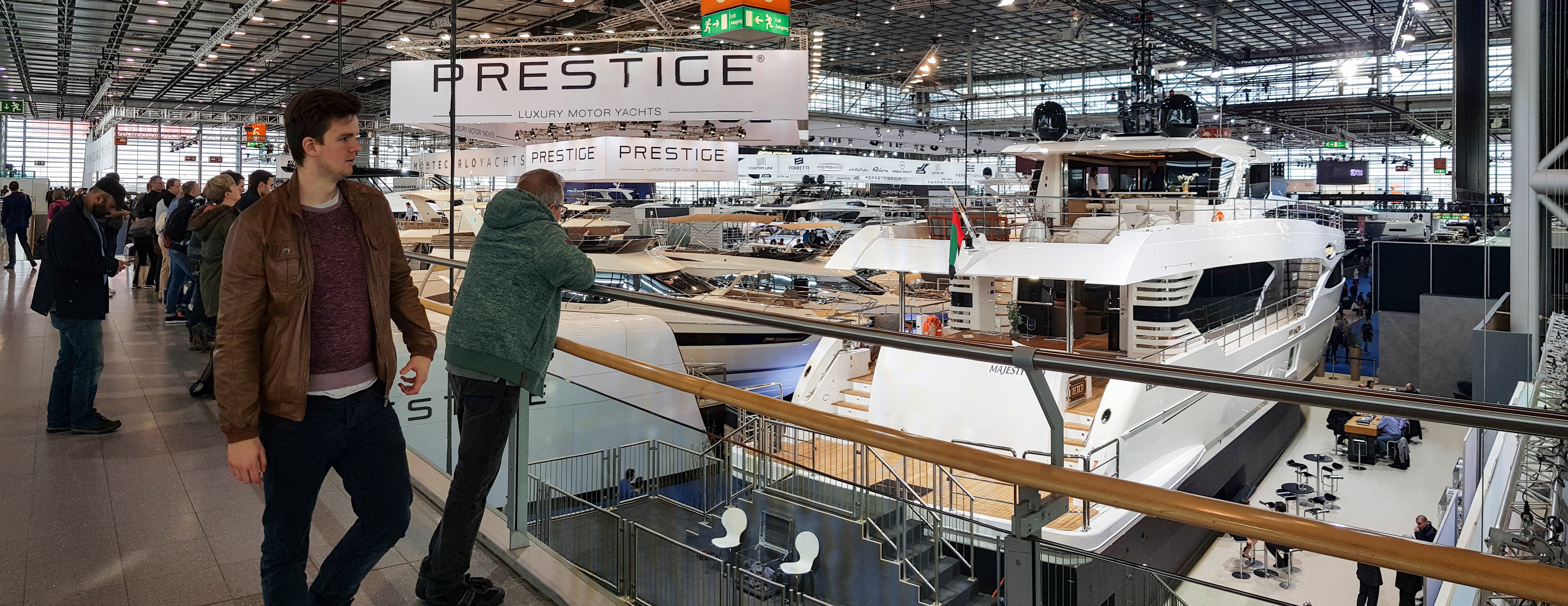 Gulf Craft at Boot Dusseldorf 2018 Day 7 (12)