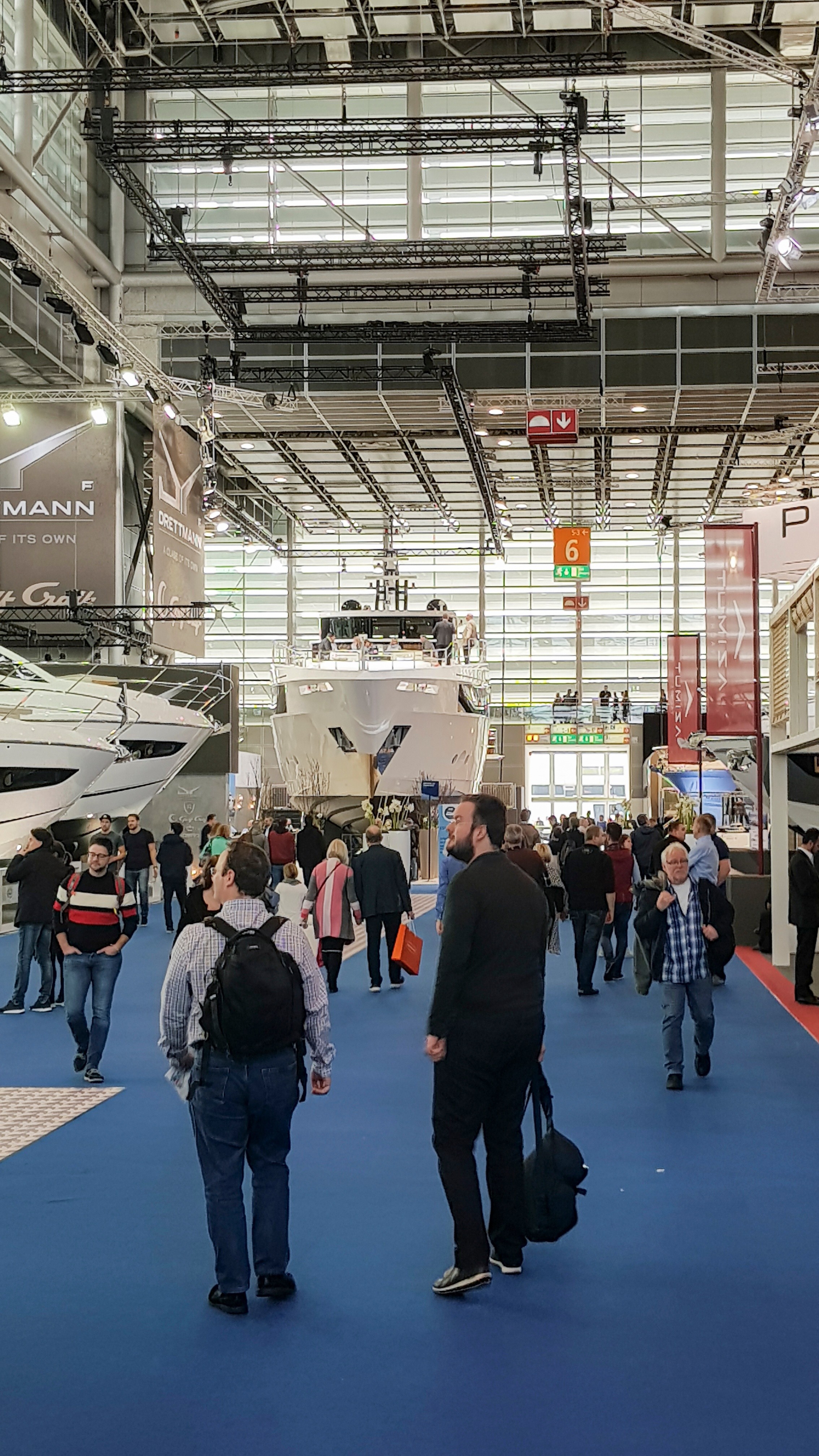 Gulf Craft at Boot Dusseldorf 2018 Day 7 (1).jpg