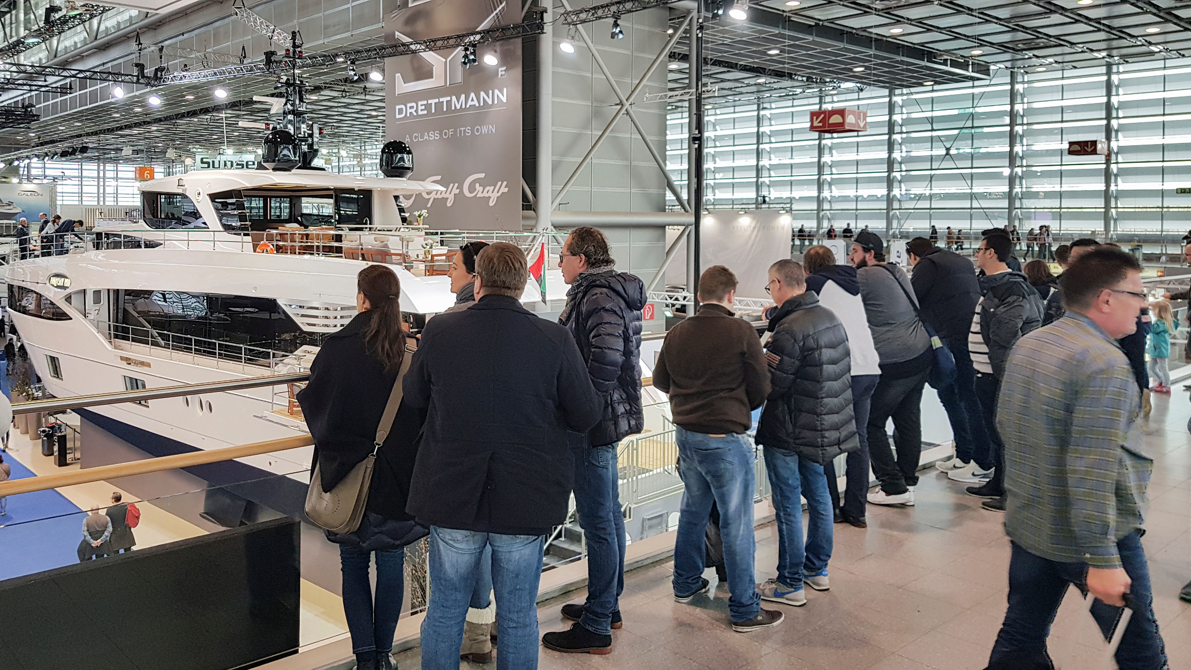 Gulf Craft at Boot Dusseldorf 2018 Day 7 (19).jpg