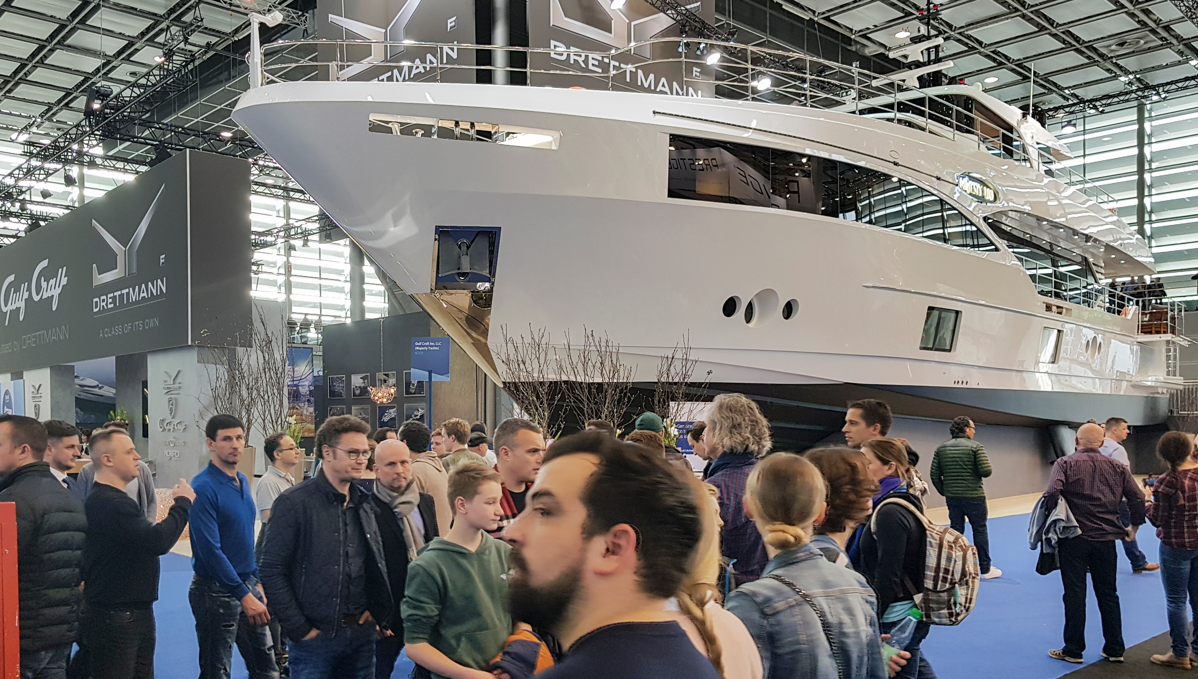 Gulf Craft at Boot Dusseldorf 2018 Day 7 (20).jpg