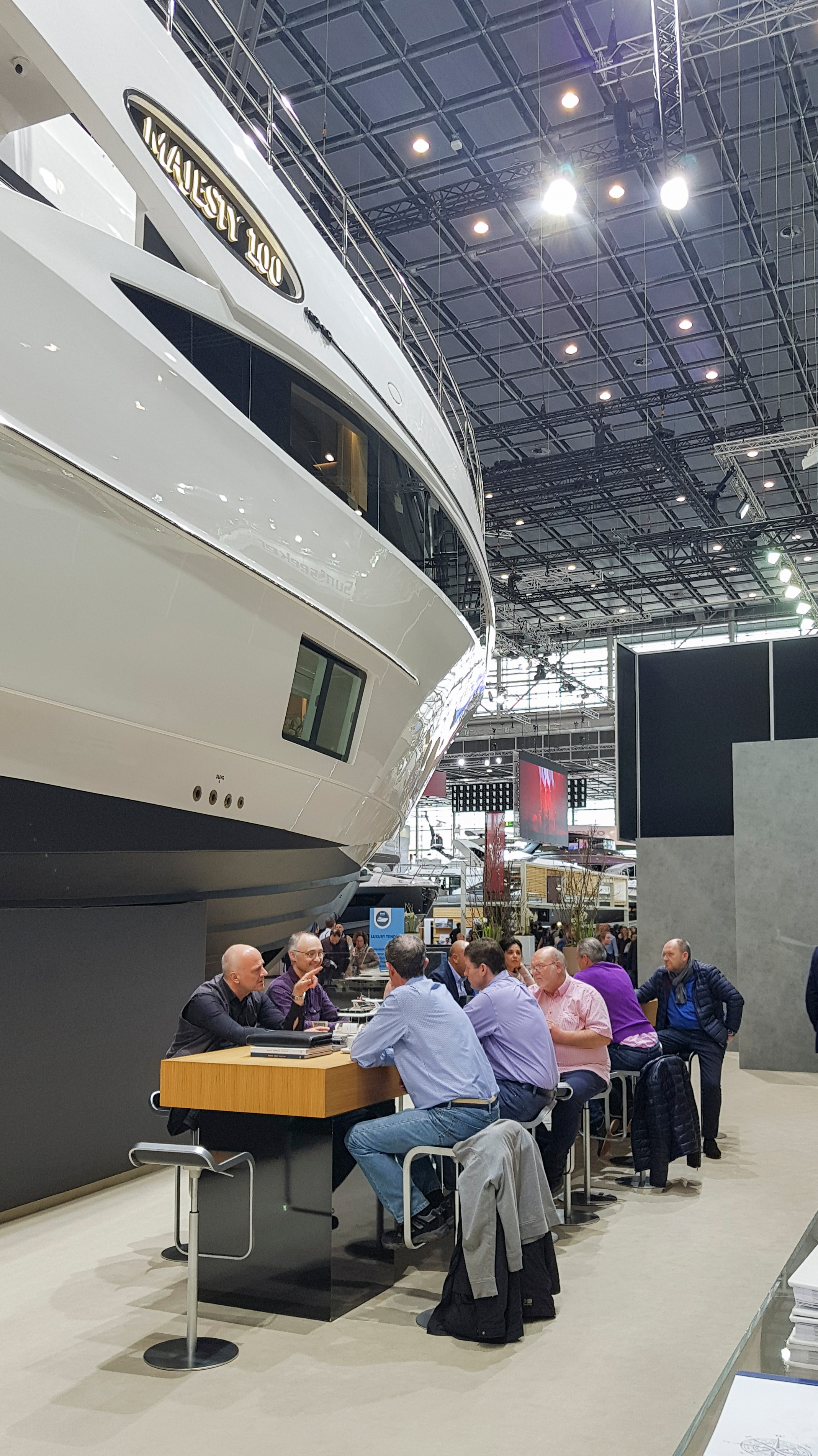 Gulf Craft at Boot Dusseldorf 2018 Day 7 (8).jpg