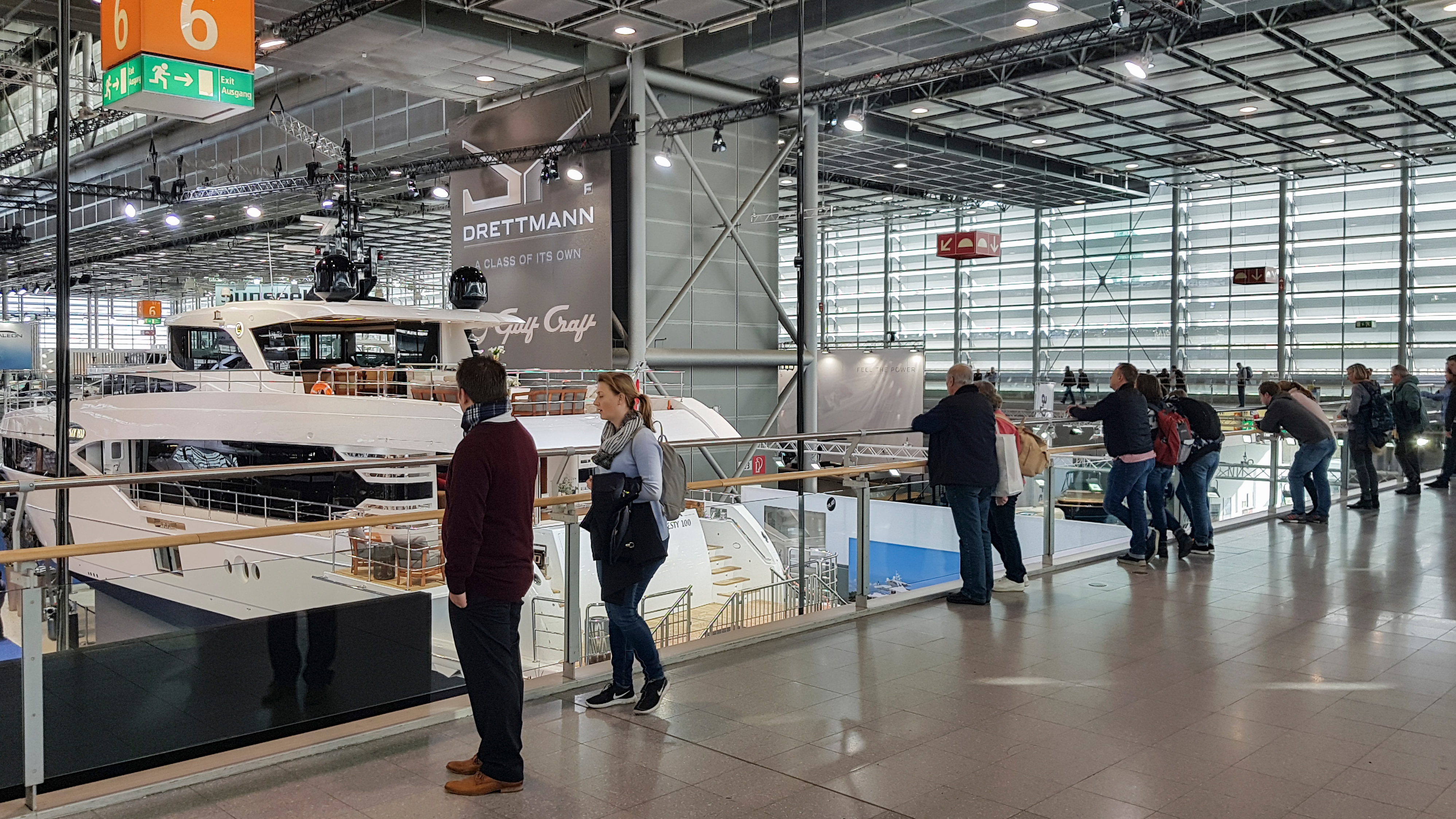 Gulf Craft at Boot Dusseldorf 2018 Day 7 (9).jpg