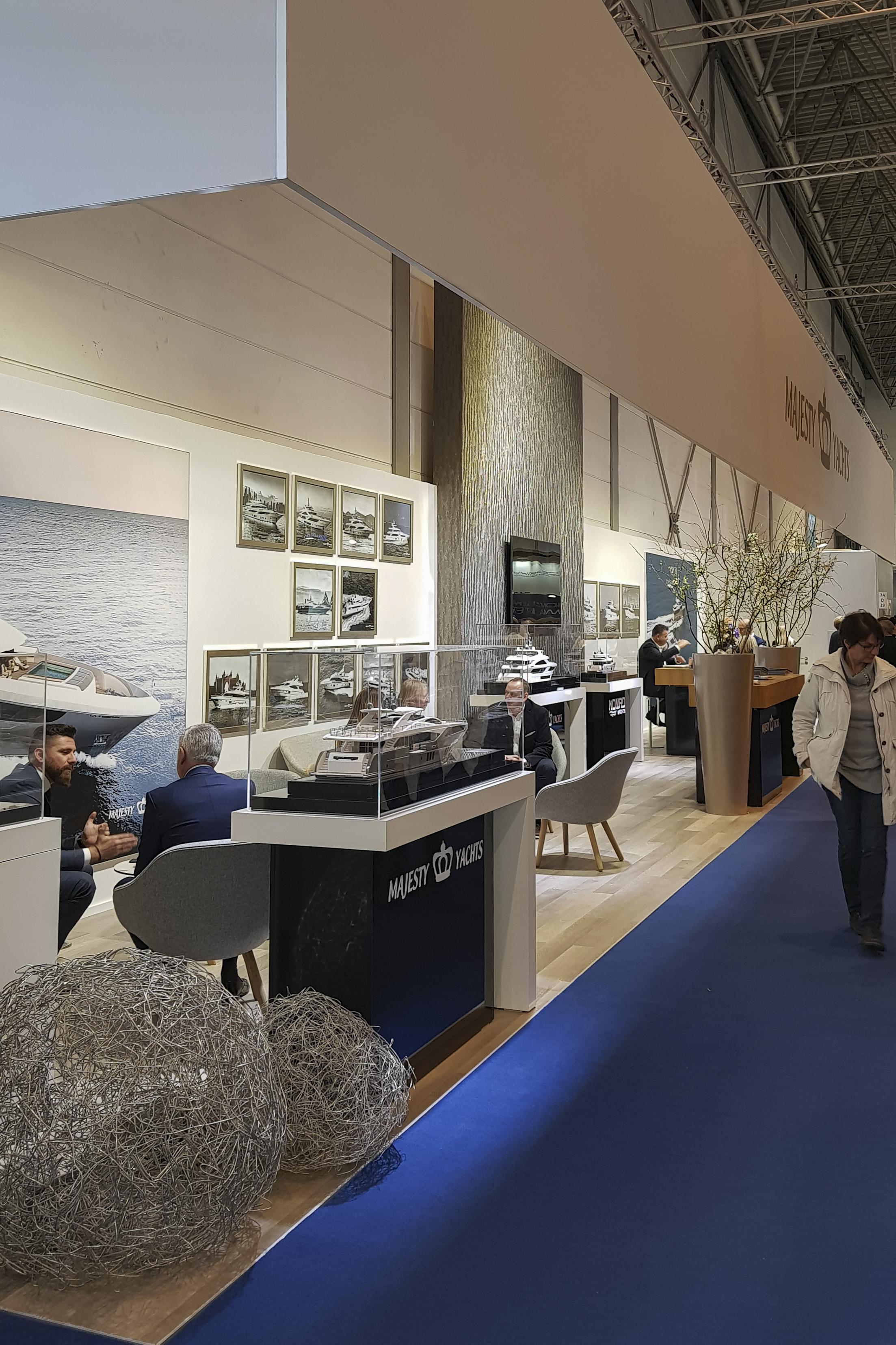 Gulf Craft at Dusseldorf Boat Show 2019 (6)