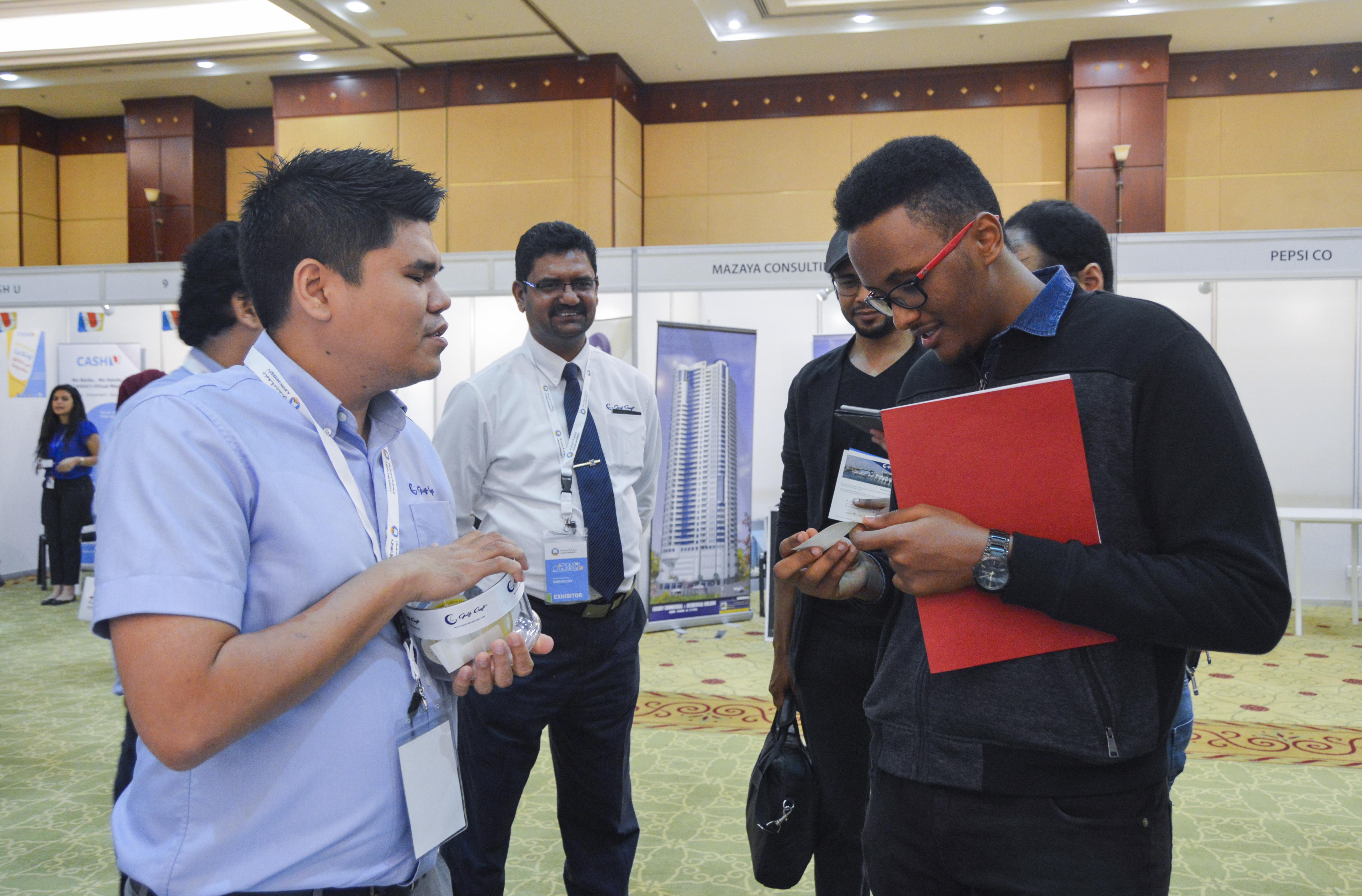 Gulf Craft at Ajman University Job Fair 2018 (16).jpg